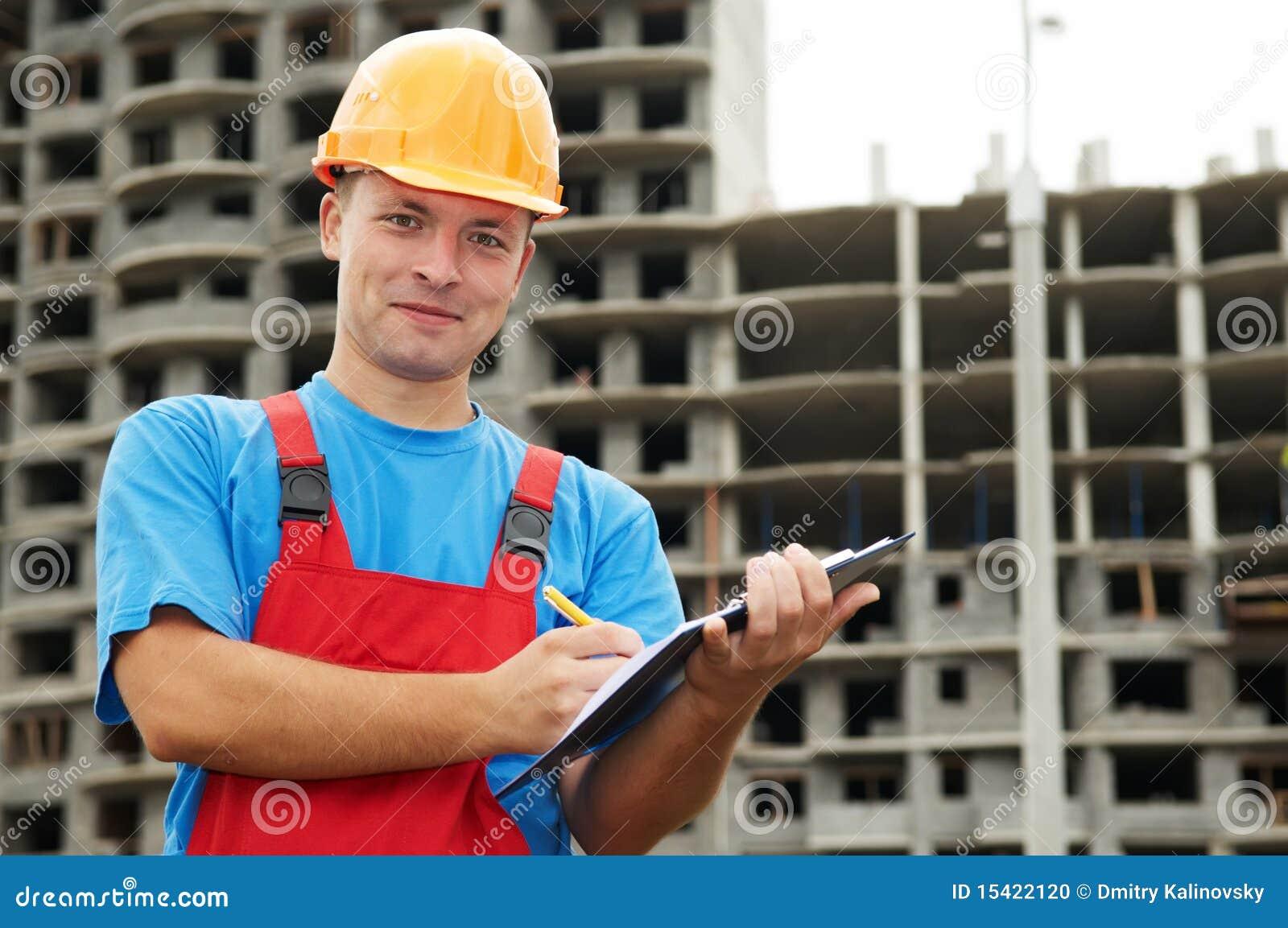 Inspector satisfecho constructor en