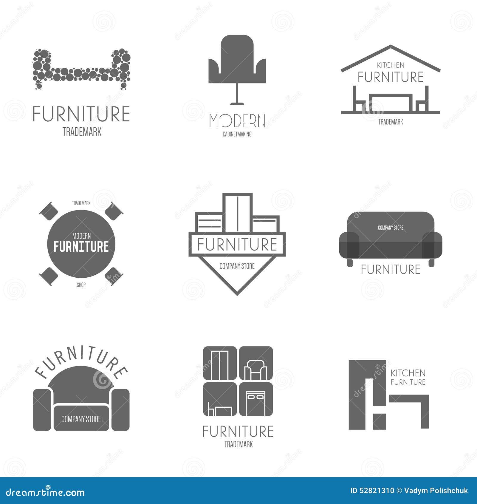 Inspiración Del Logotipo, De La Insignia O De La Etiqueta ...