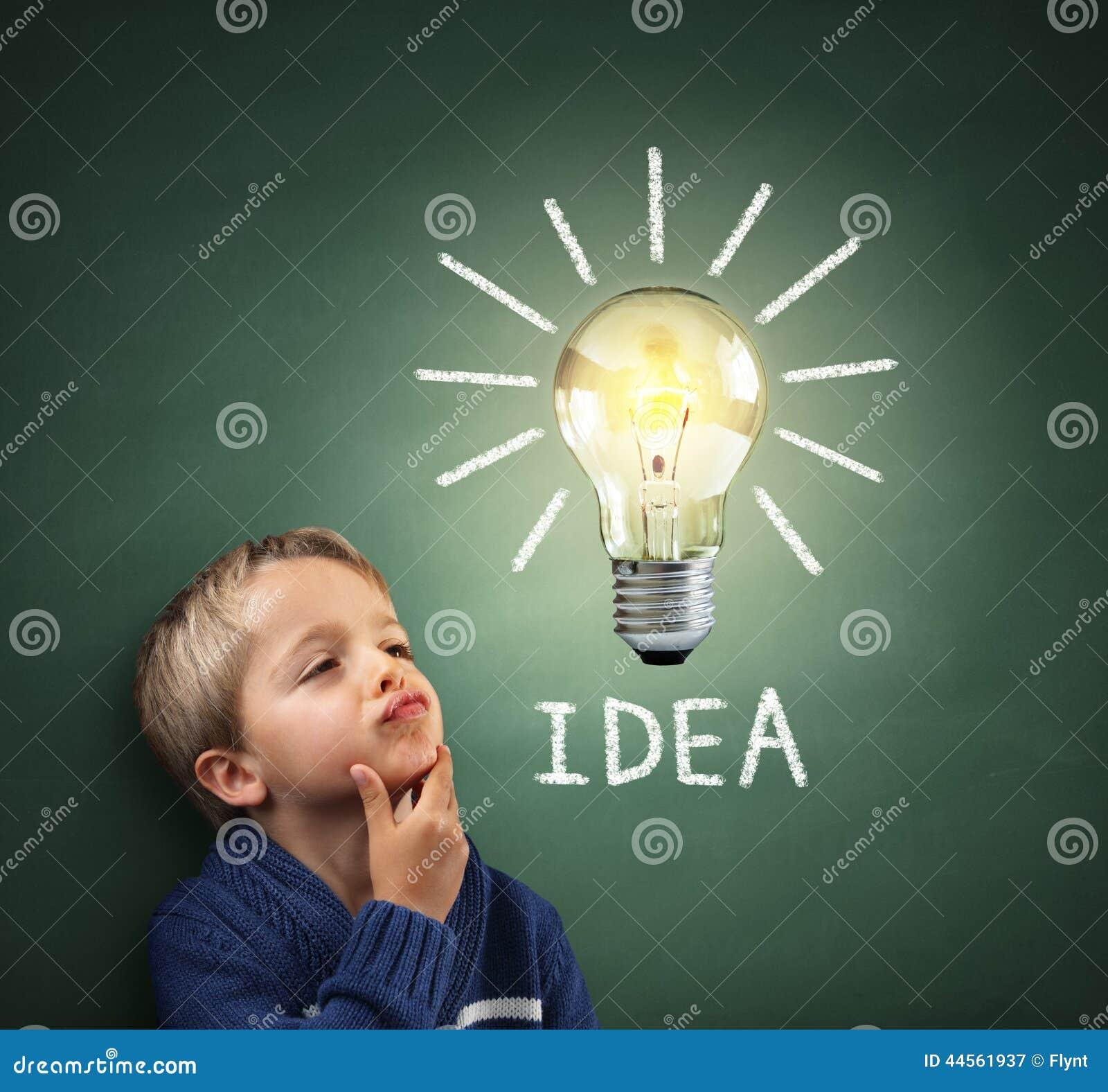 Inspirational idee