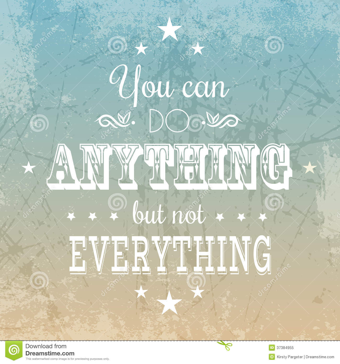 inspirational quote background royalty free stock photo