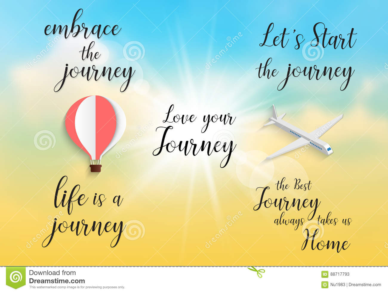 Life Journey Quotes Inspirational Inspirational Quote Embrace The Journey.life Is A Journey.let`s