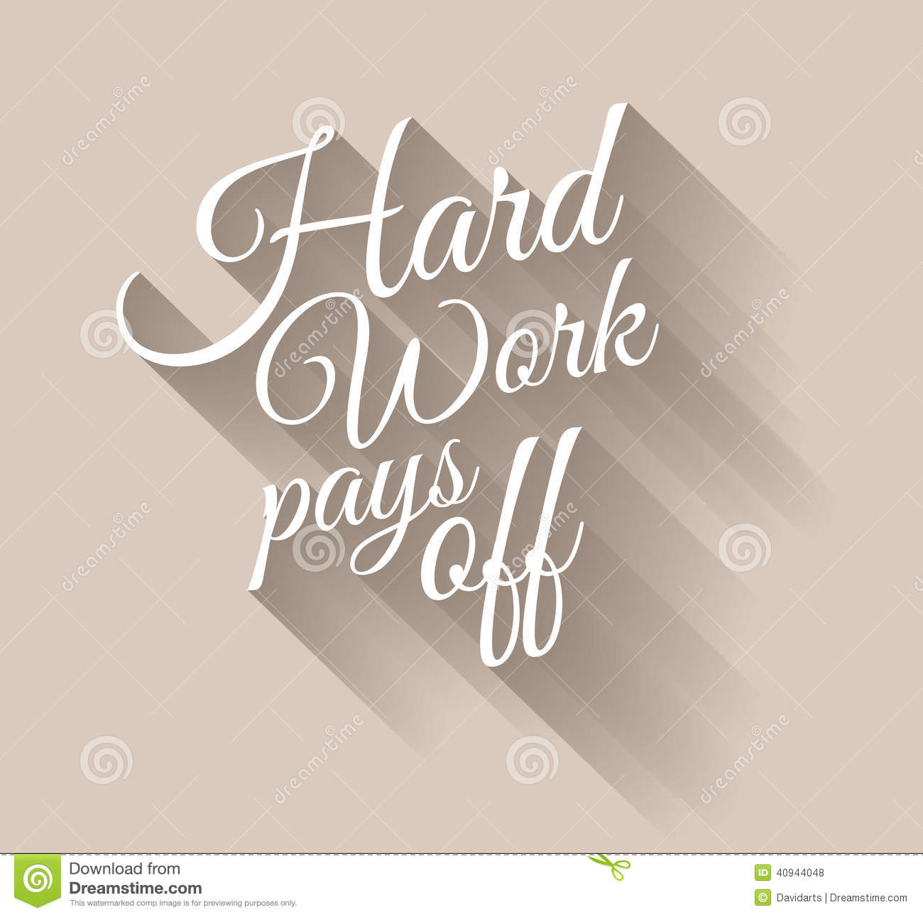 Image Result For Quotes Hard Work Pays Off