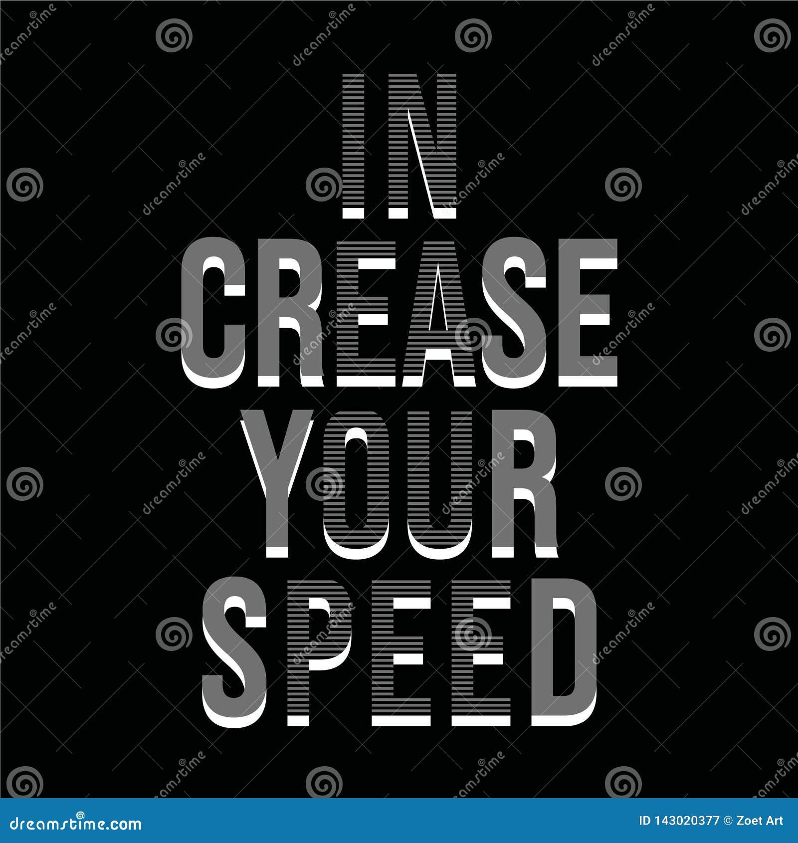 Inspirujący motywacji wycenę wewnątrz marszczy twój prędkość