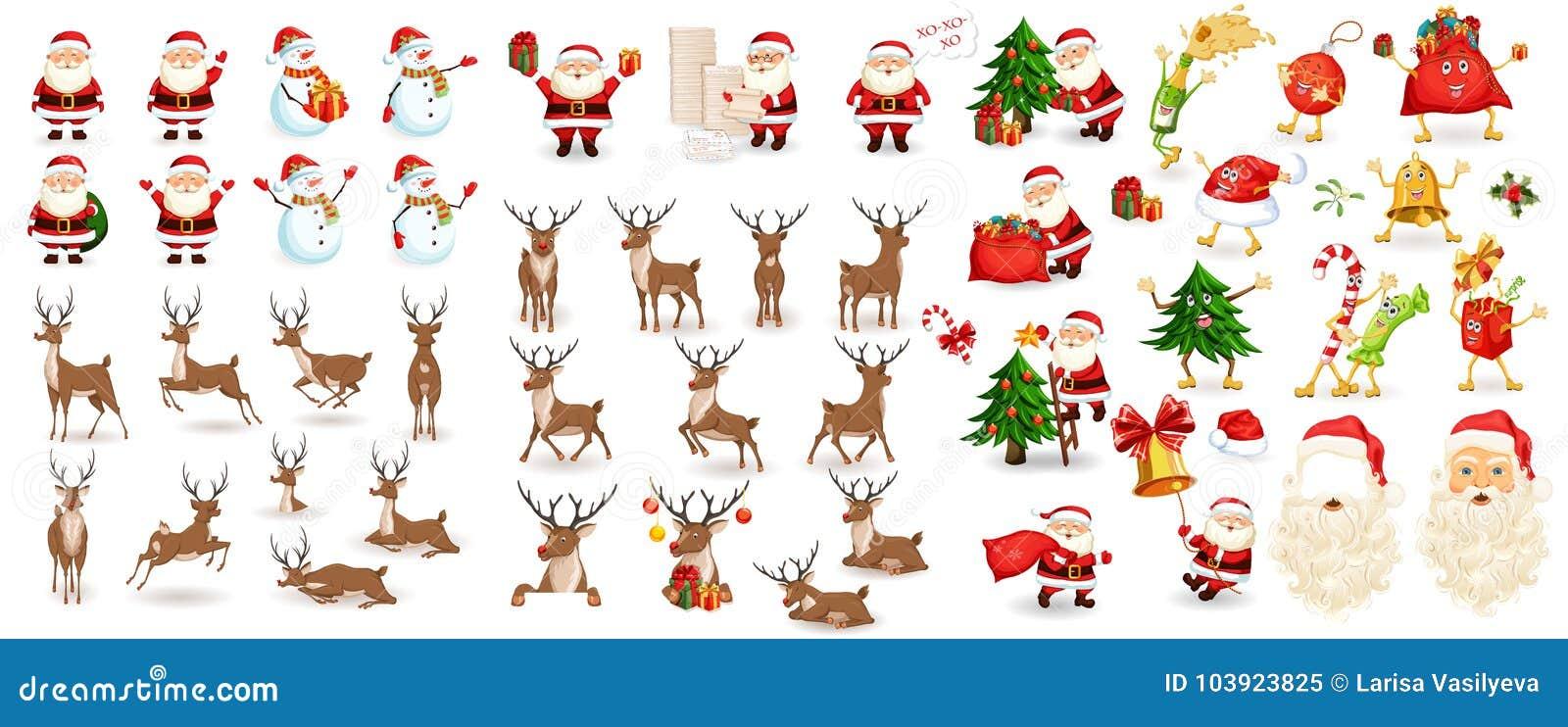 Inställd stor jul