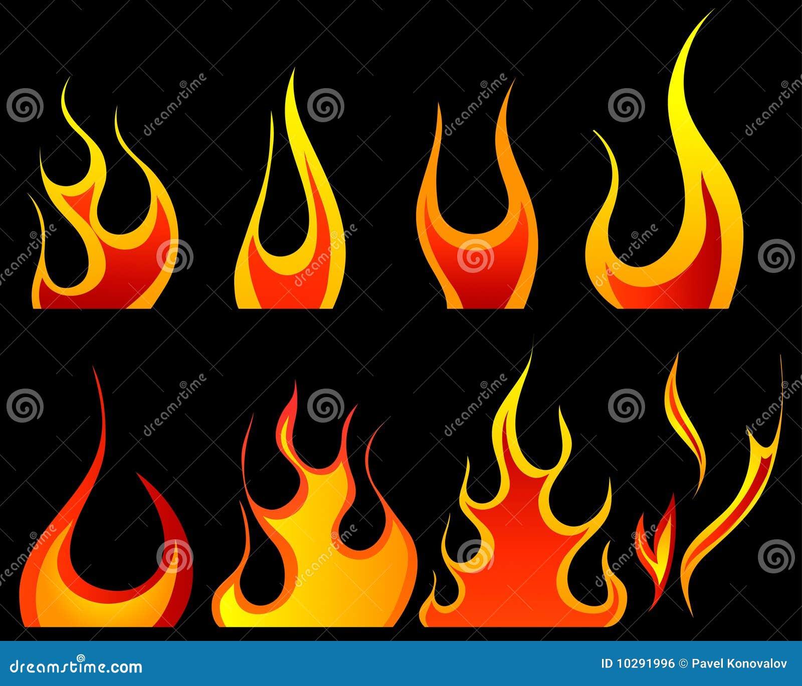 Inställda brandmodeller