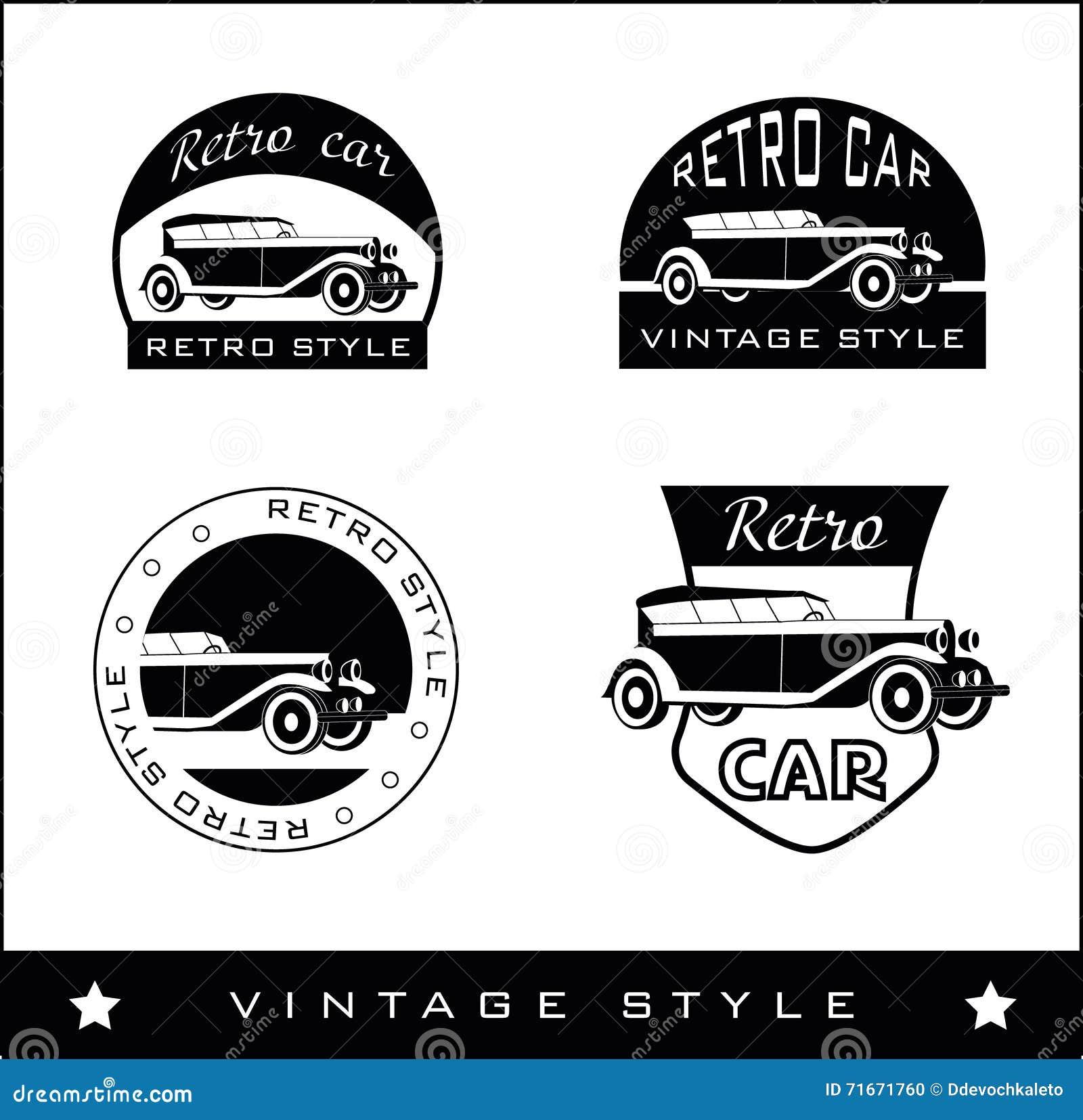 Inställda logoer