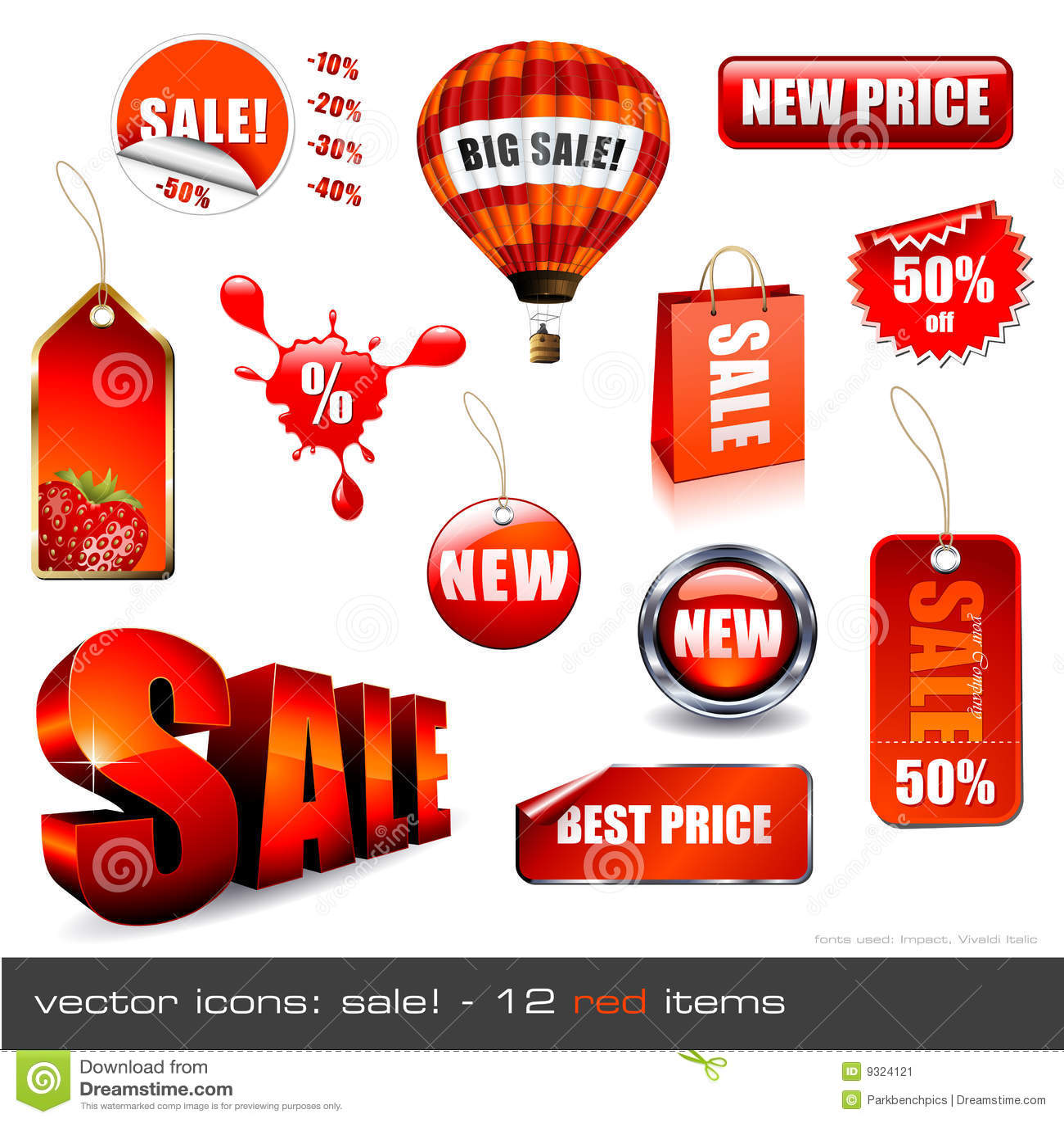 Inställda symbolsförsäljningar