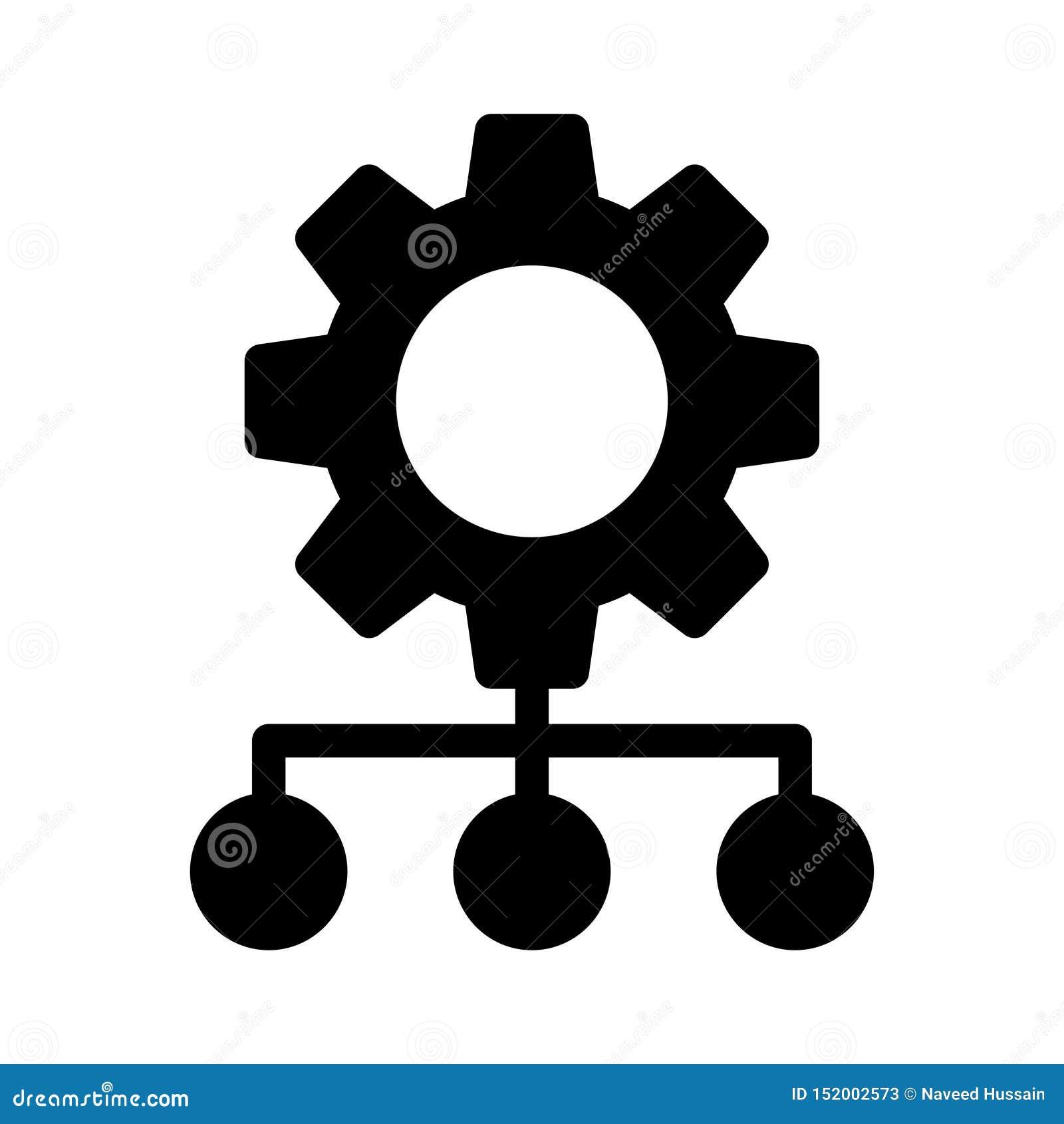 Inst?llning av den plana vektorsymbolen f?r sk?ra