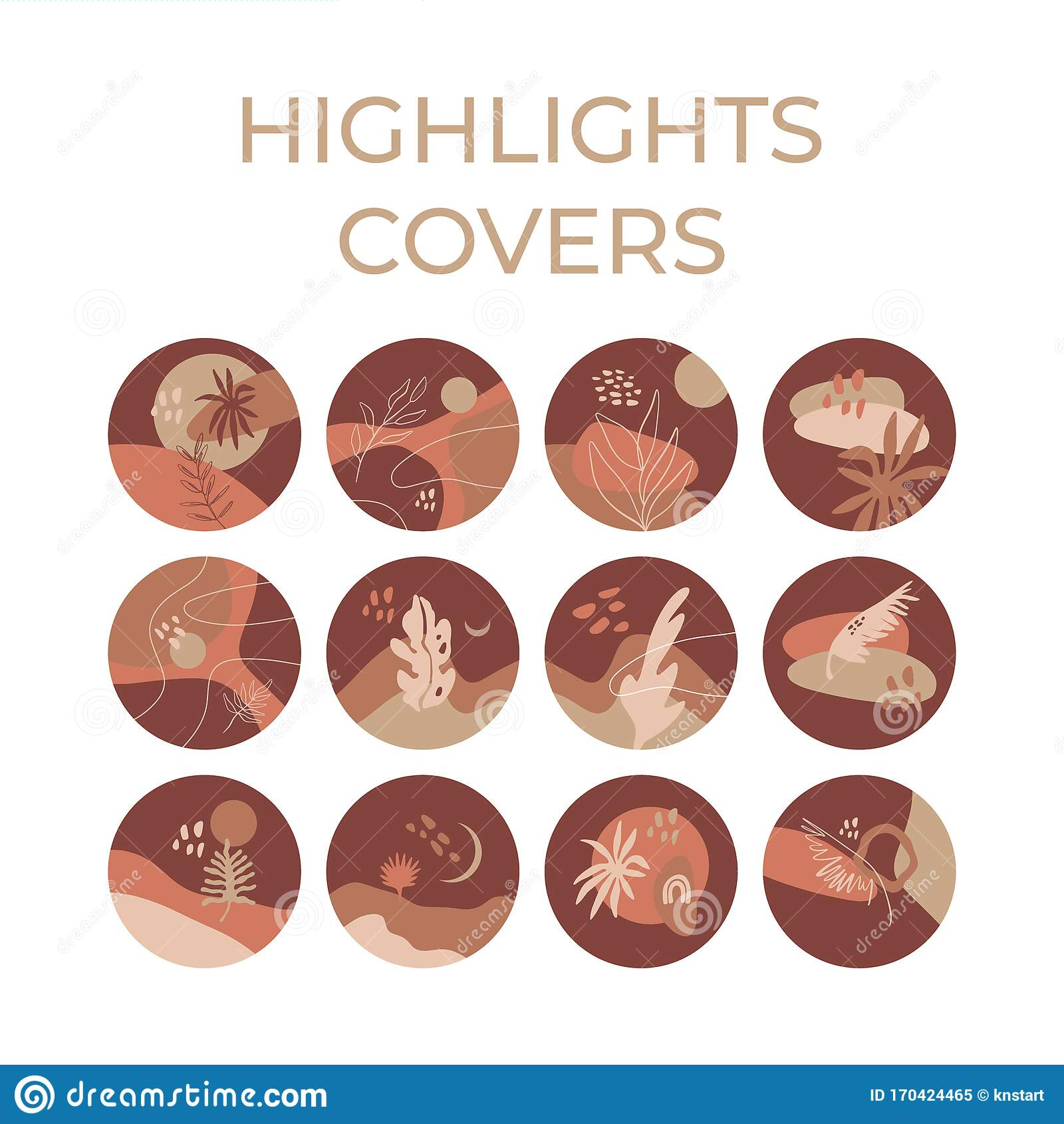 Instagram Highlights Stock Illustrations 339 Instagram Highlights Stock Illustrations Vectors Clipart Dreamstime