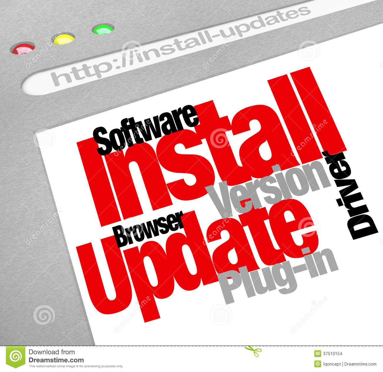 how to download software update for ui16