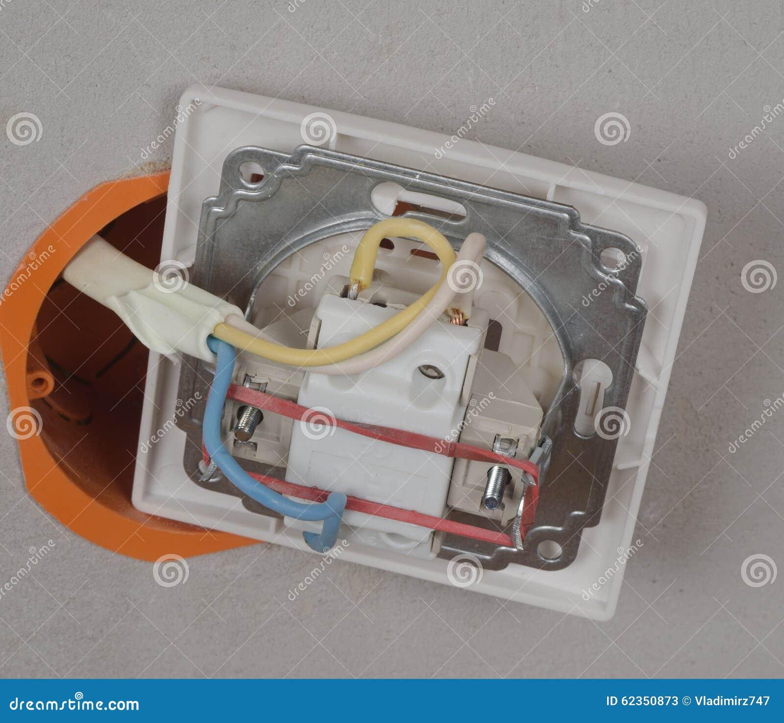 installation home wiring