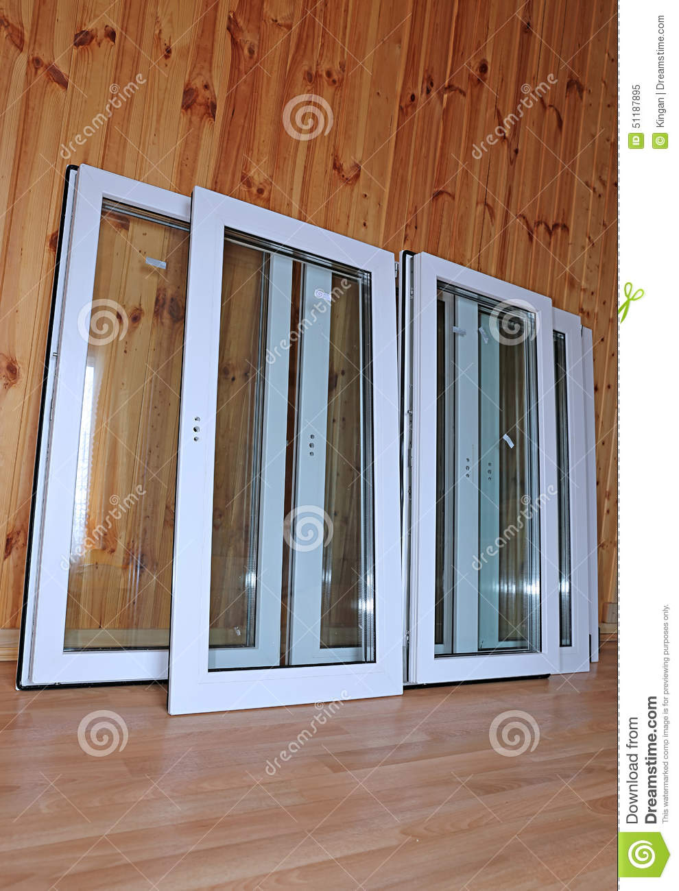Installing plastic windows in a wooden house do it yourself 63