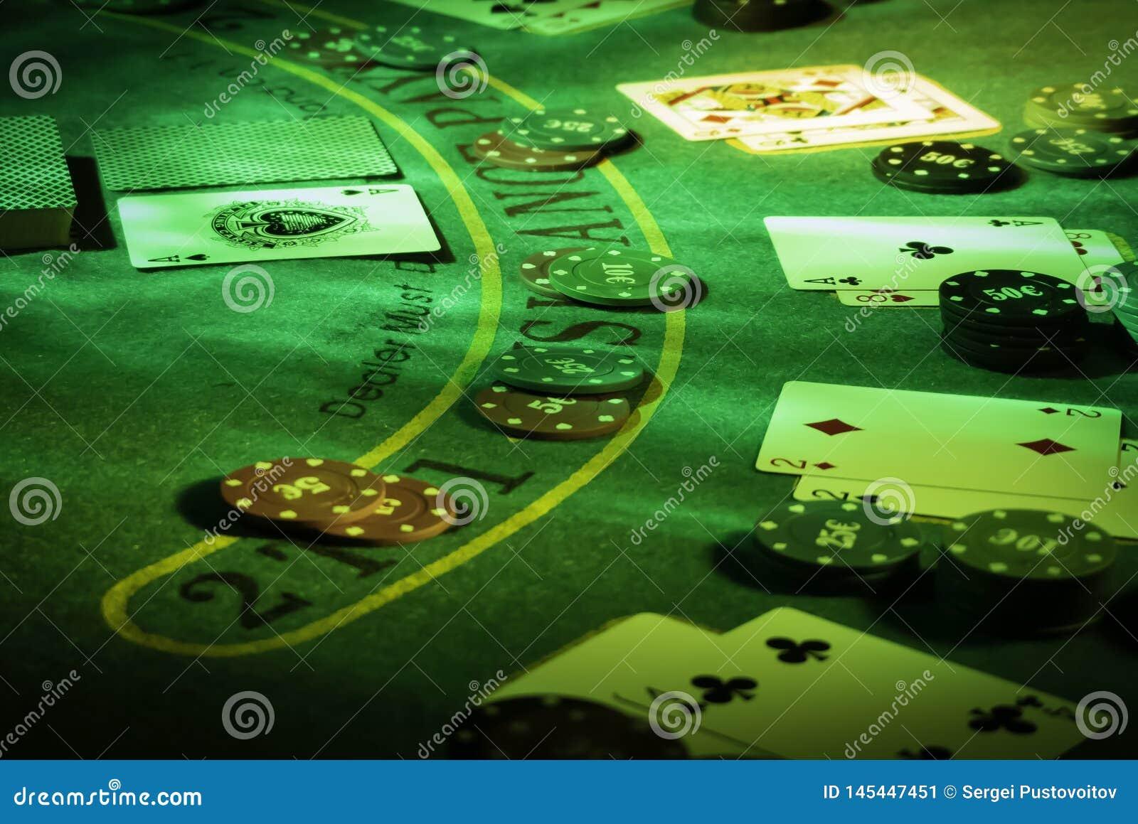 Installez pour jouer le nerf de boeuf au casino