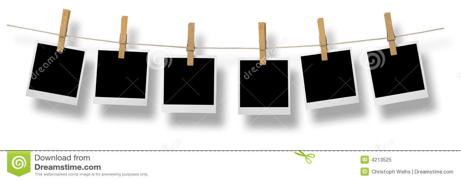 Instant Camera Frames stock photo. Image of horizontal - 35761936