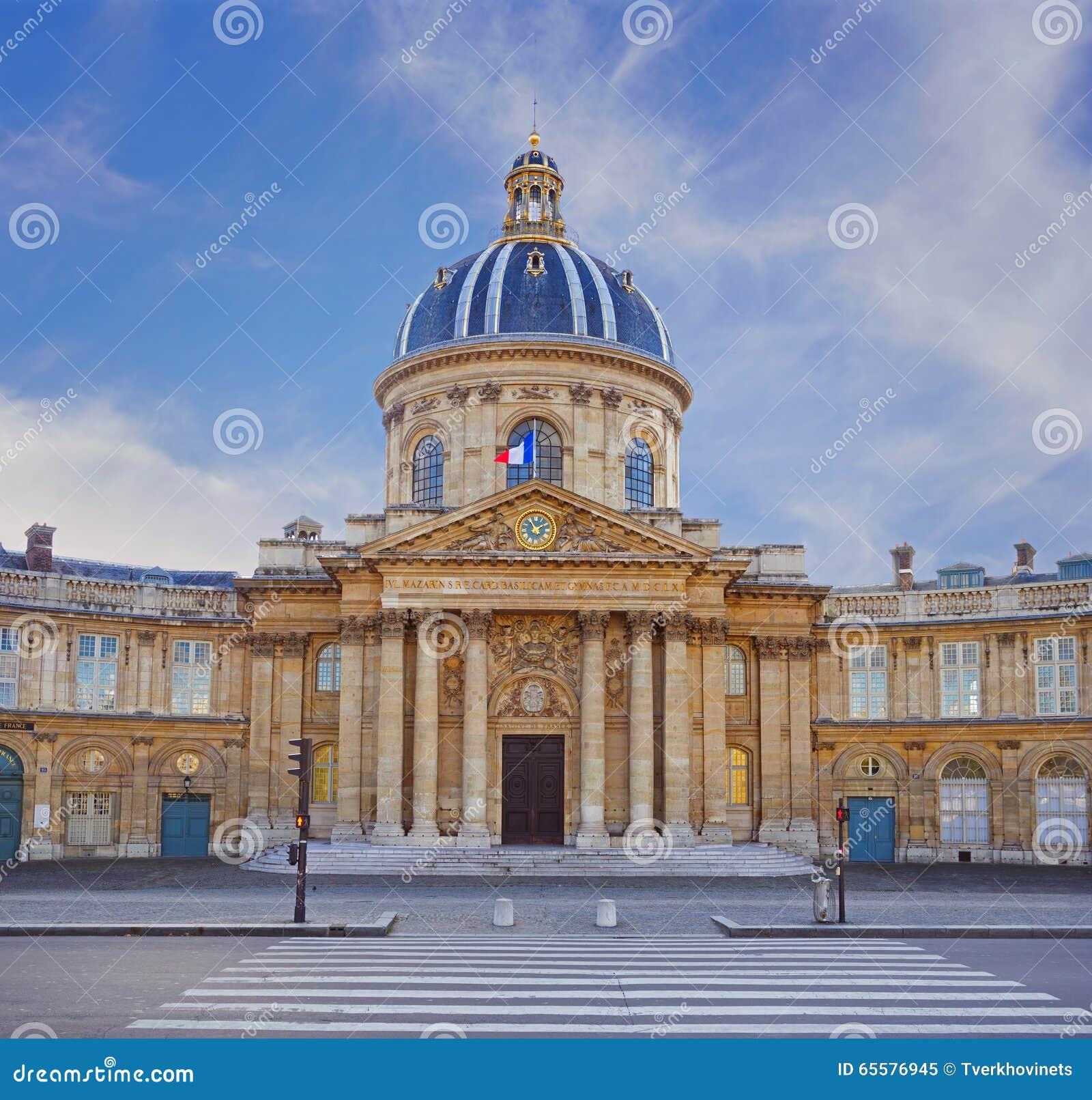 Instituto de França