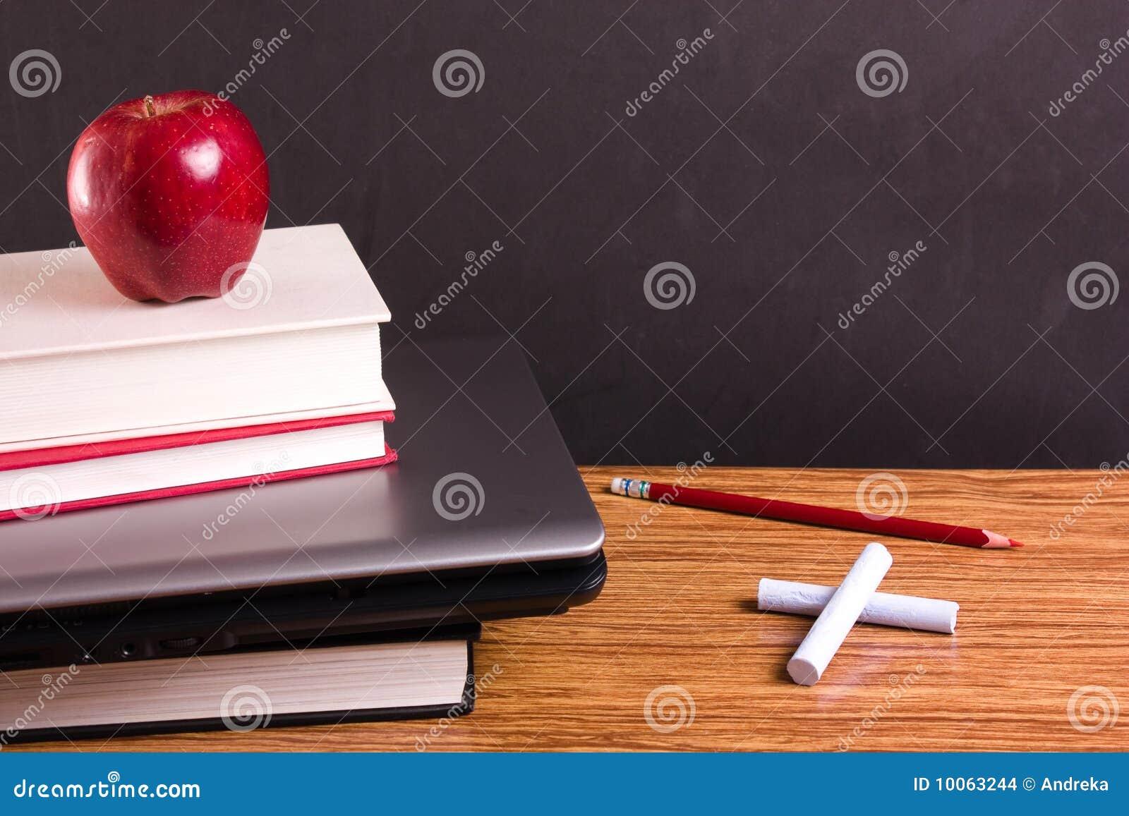 Instrução e tecnologia
