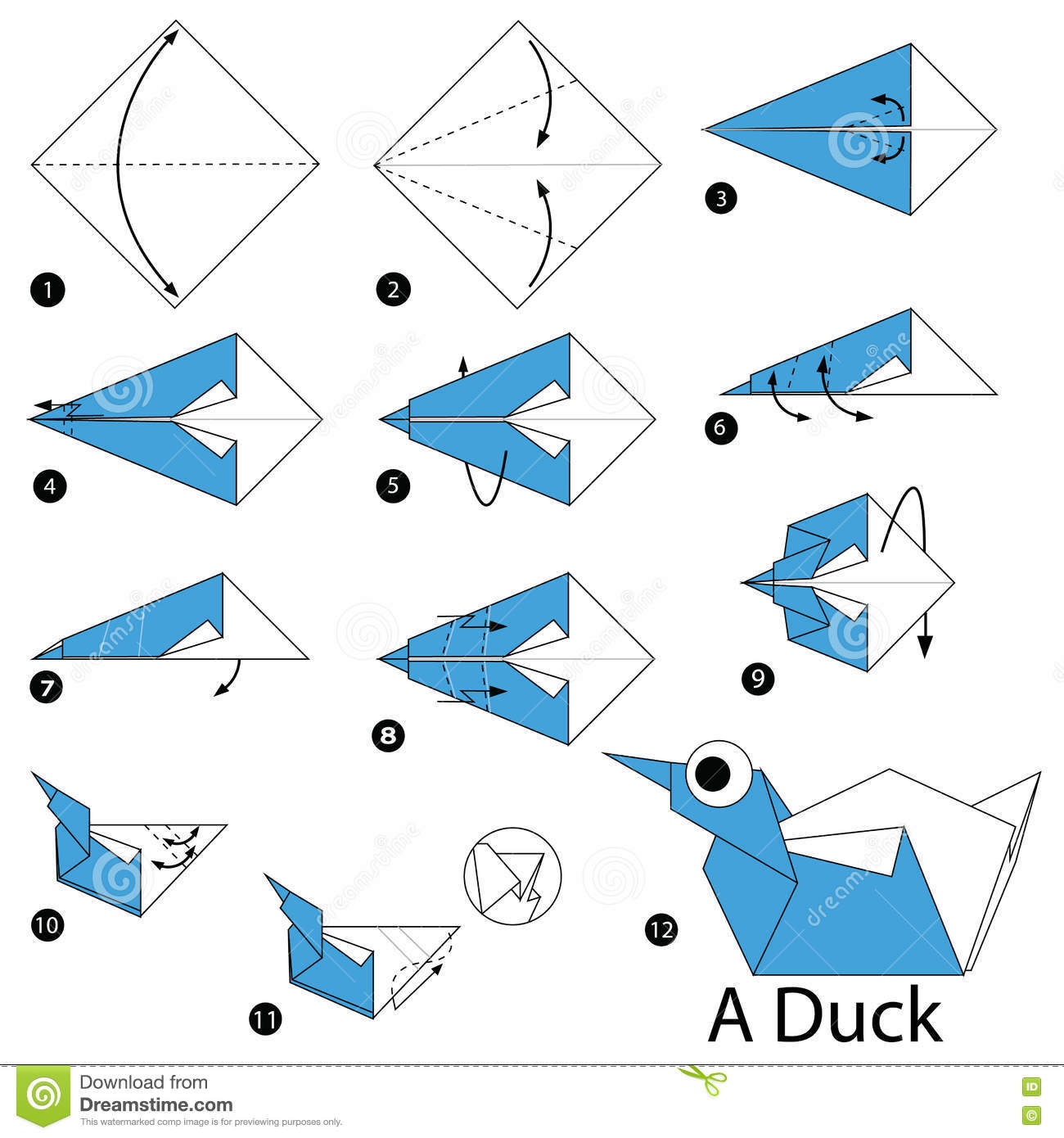 You searched for origami whale do origami fun coloring pages - Papiroflexia paso a paso ...