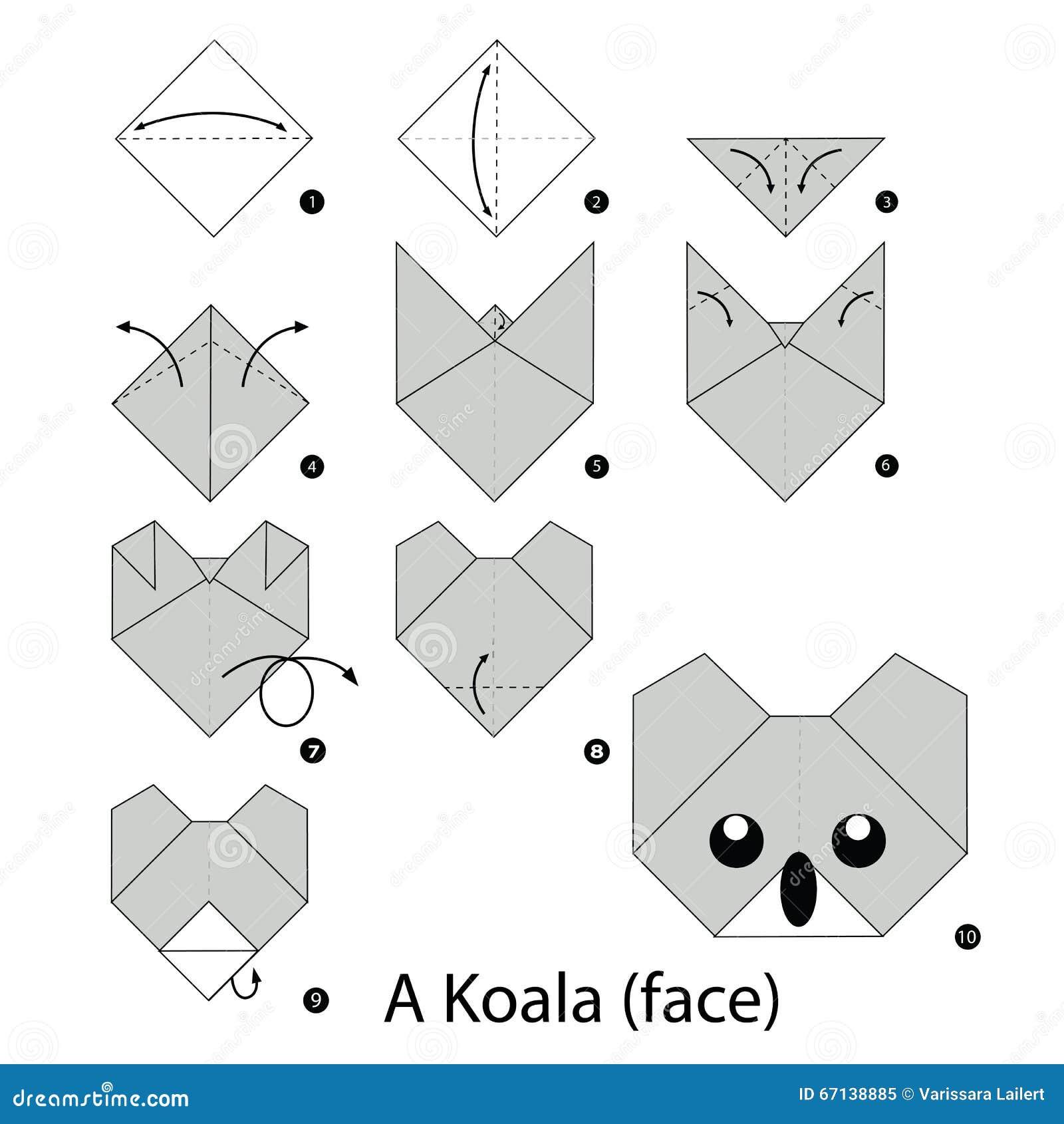 Super Easy Origami Videos