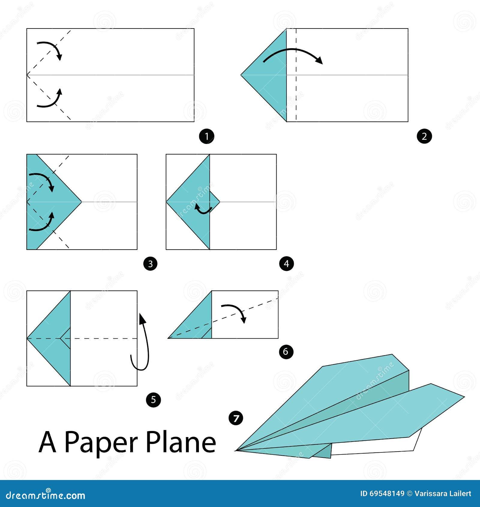comment faire un dé en papier