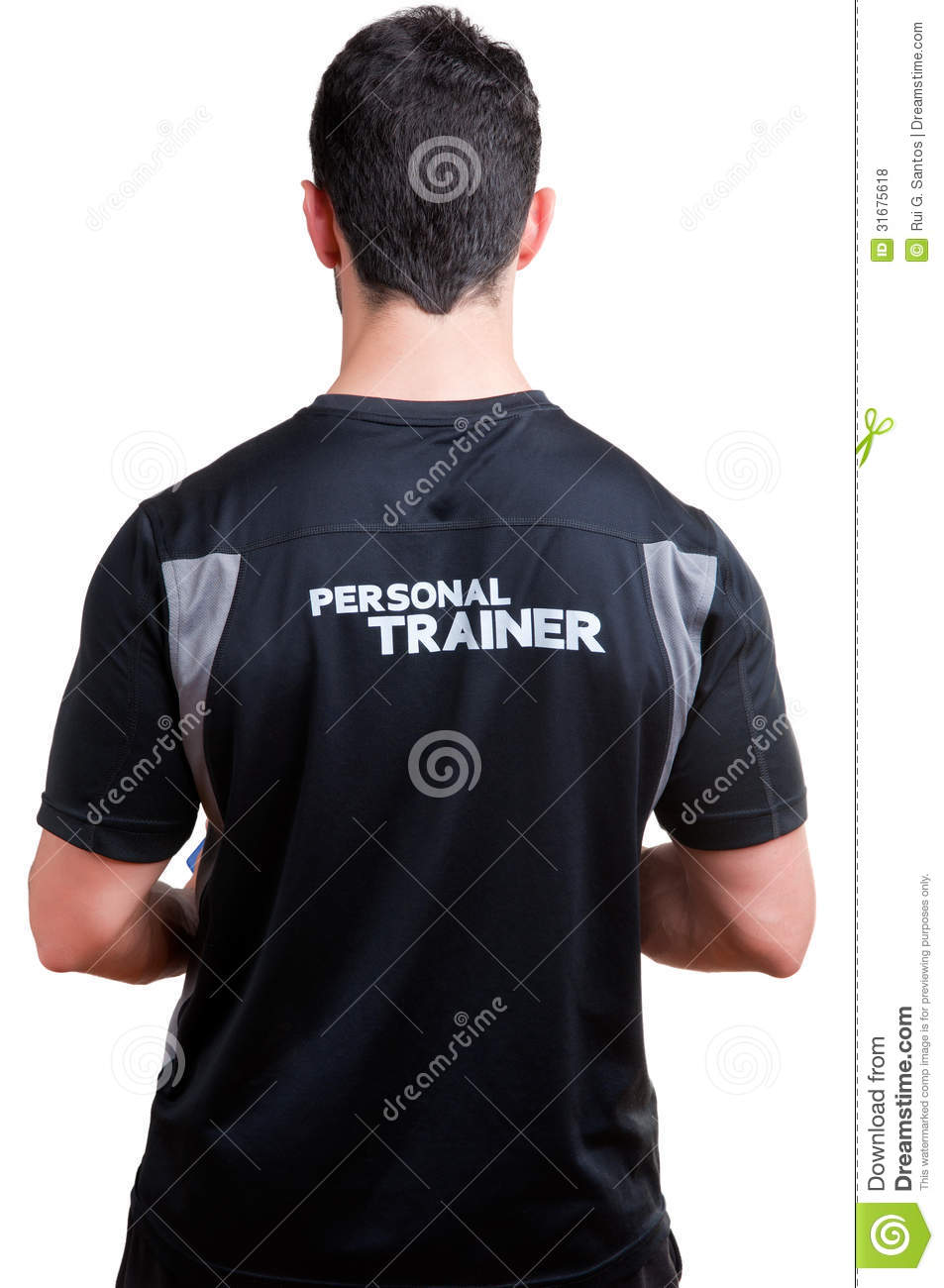 Instructor personal
