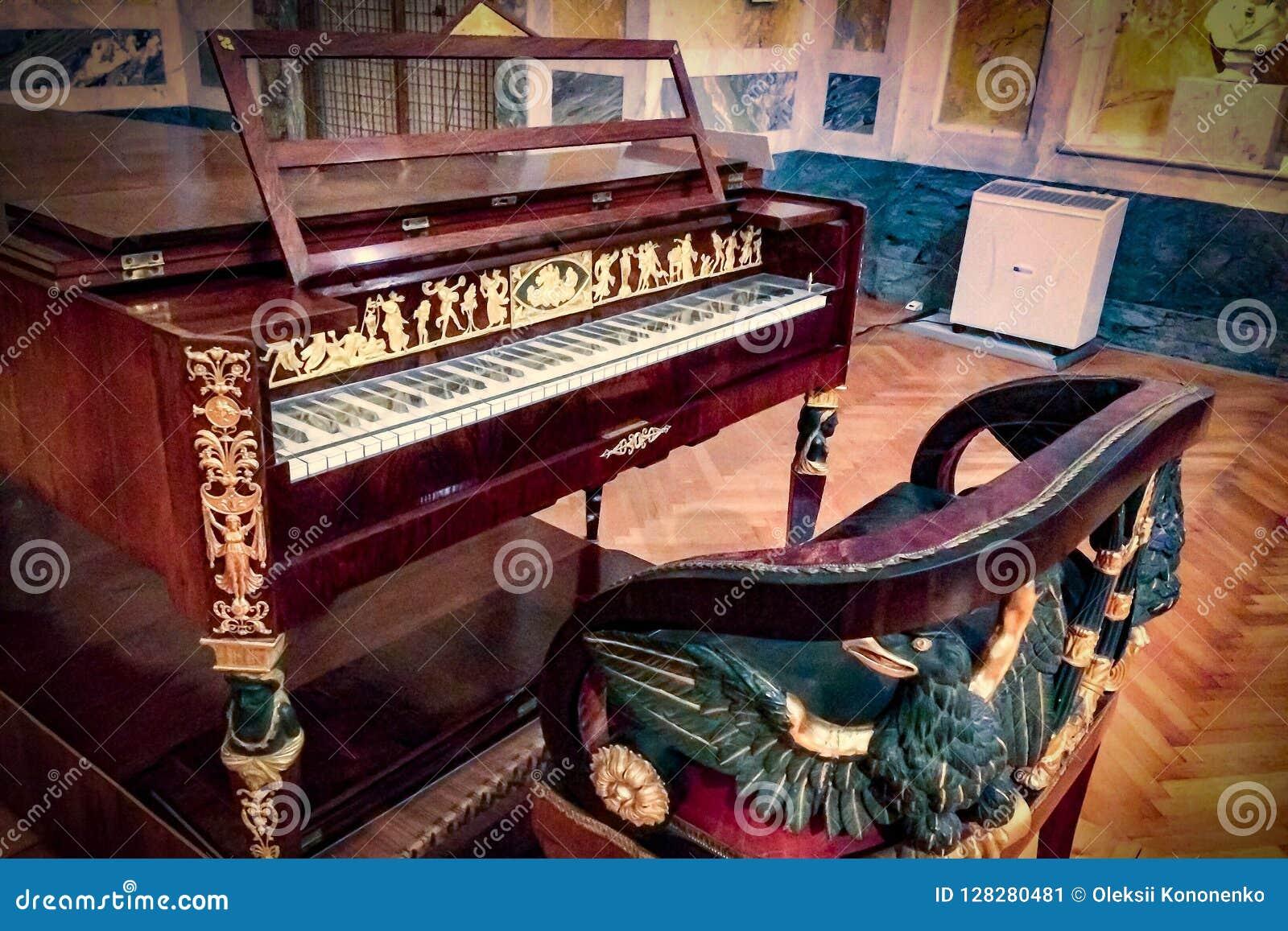 Instrument de musique antique