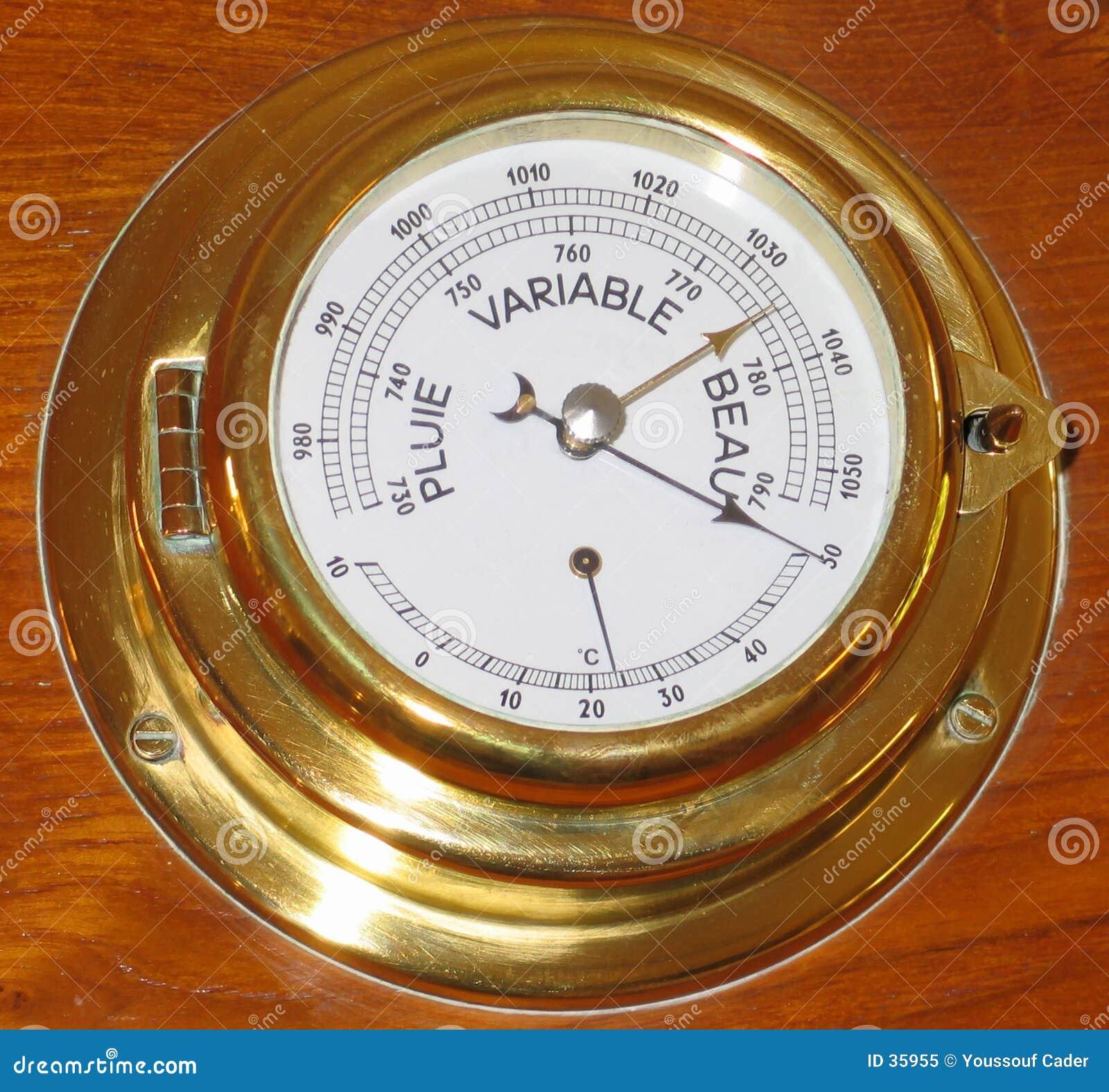 Instrument de temps