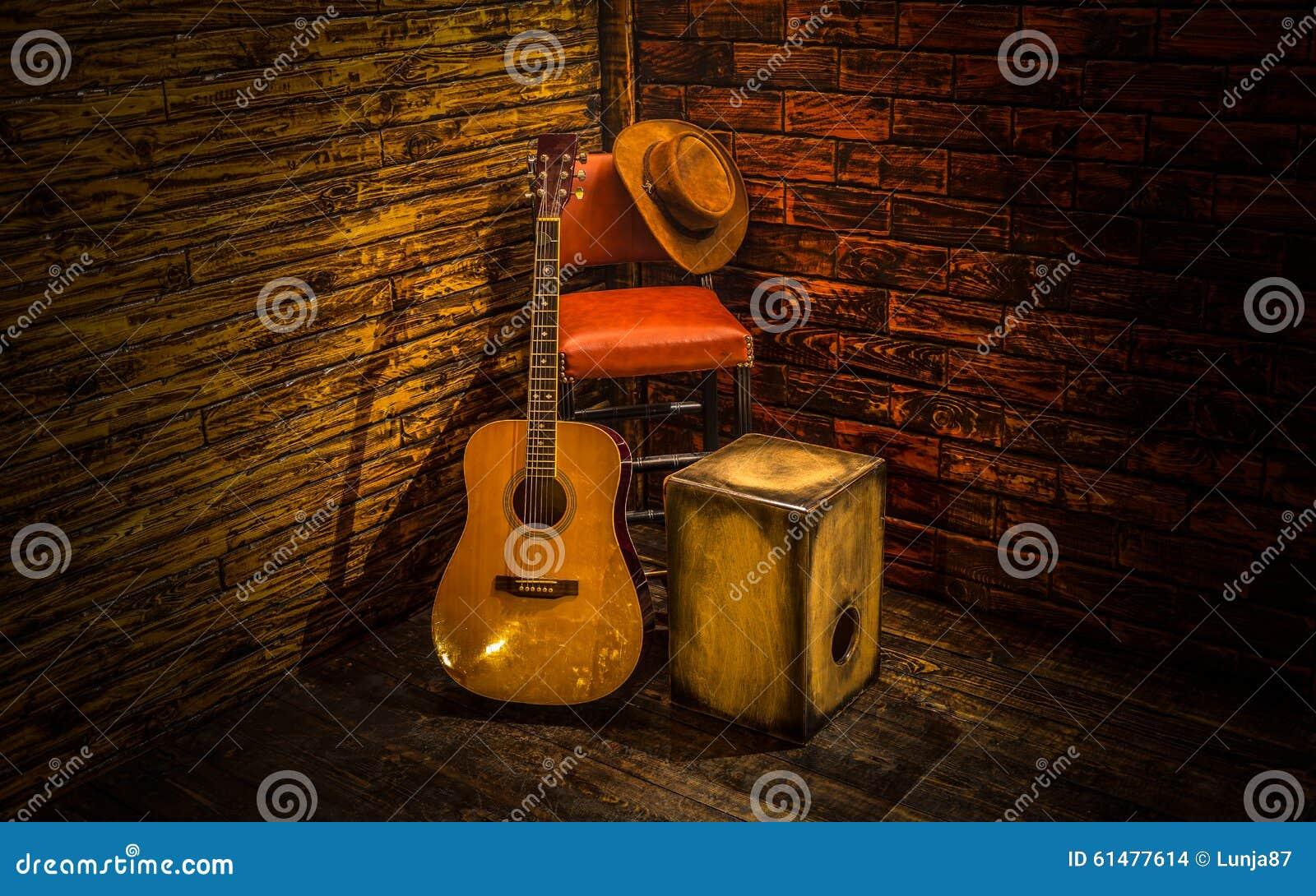 Instrumentos acústicos