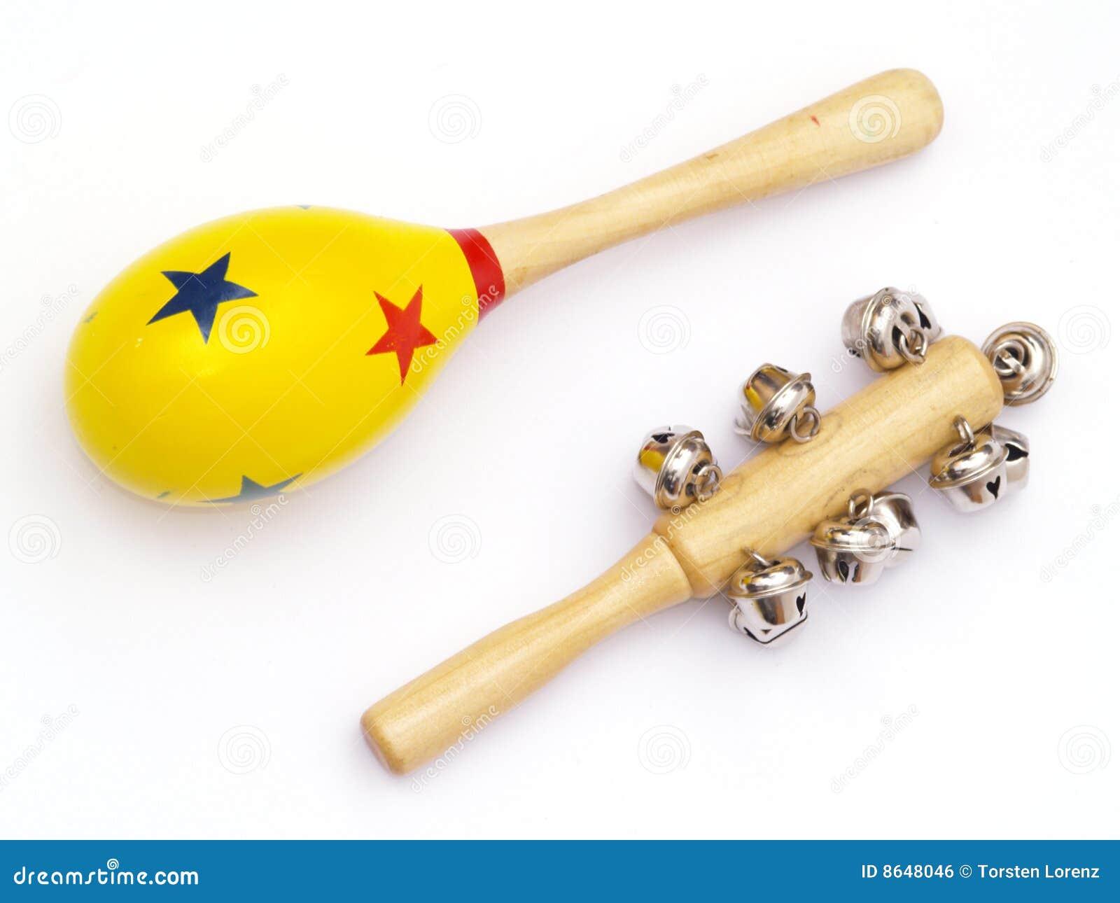 Instrumentos de Childs