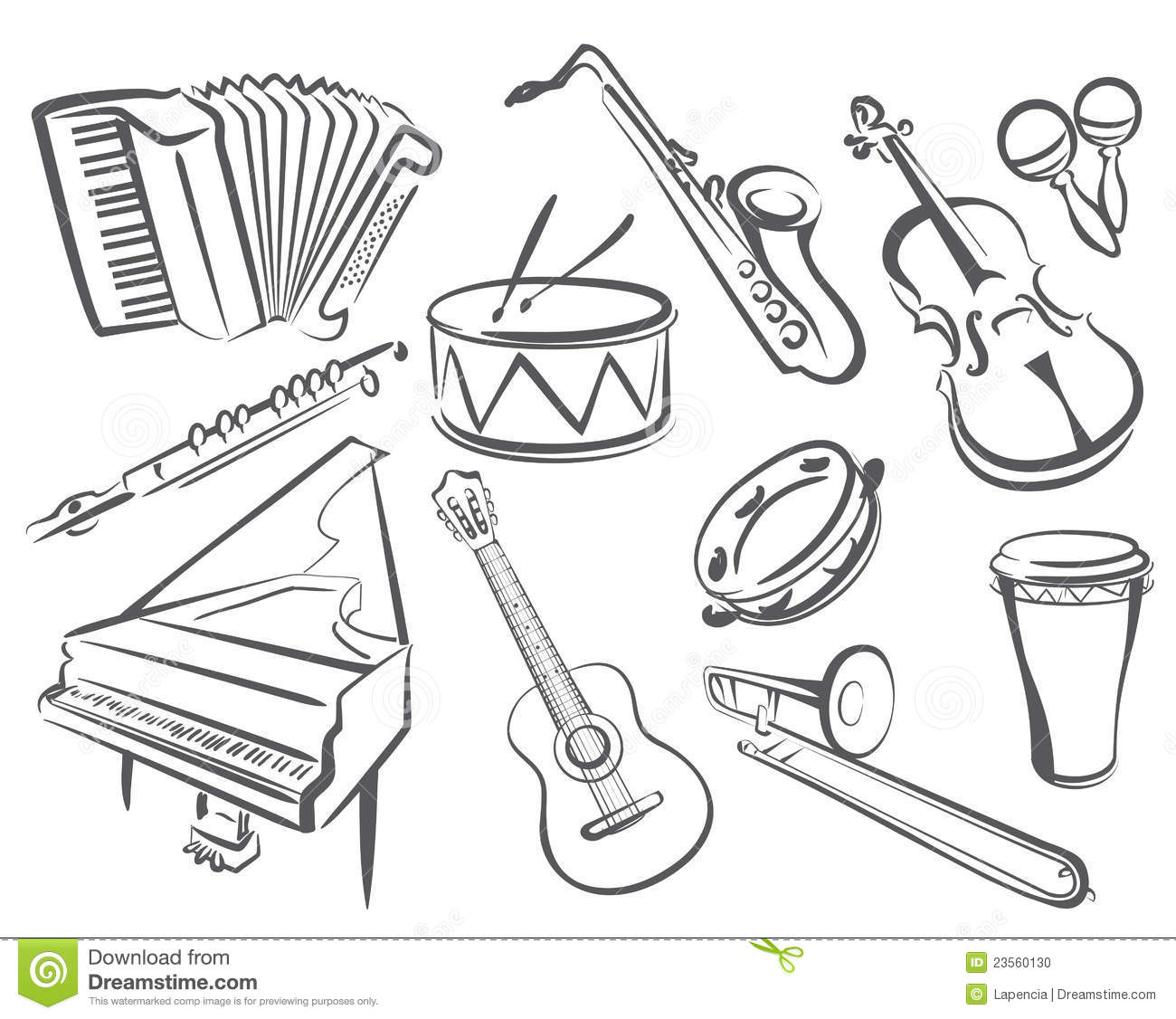 Free printable pictures of musical instruments 5 Pinoy Celebrity Scandals Made Man