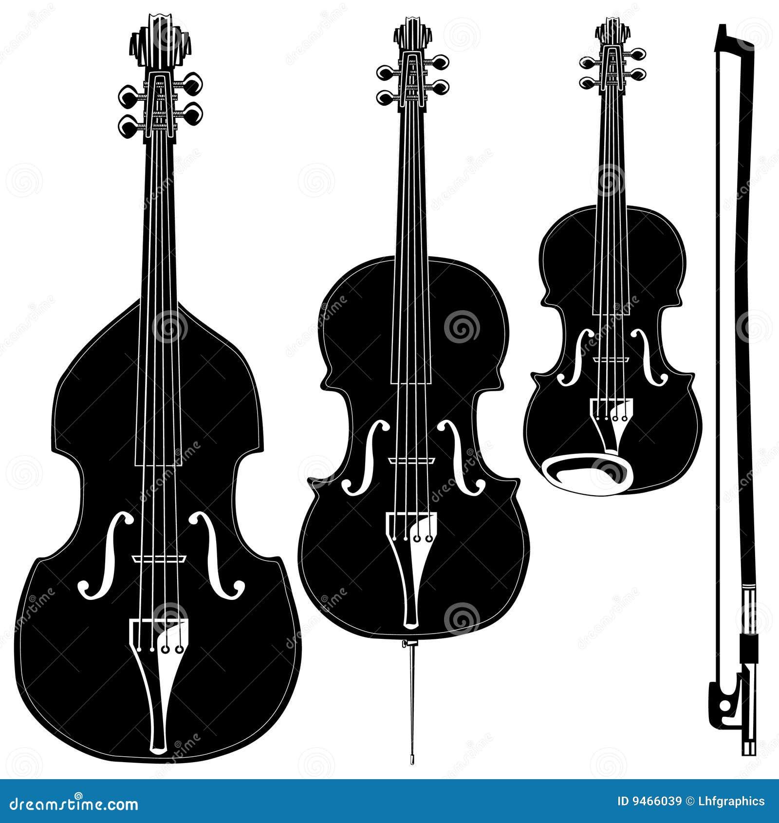 Instrumenty nawleczeni