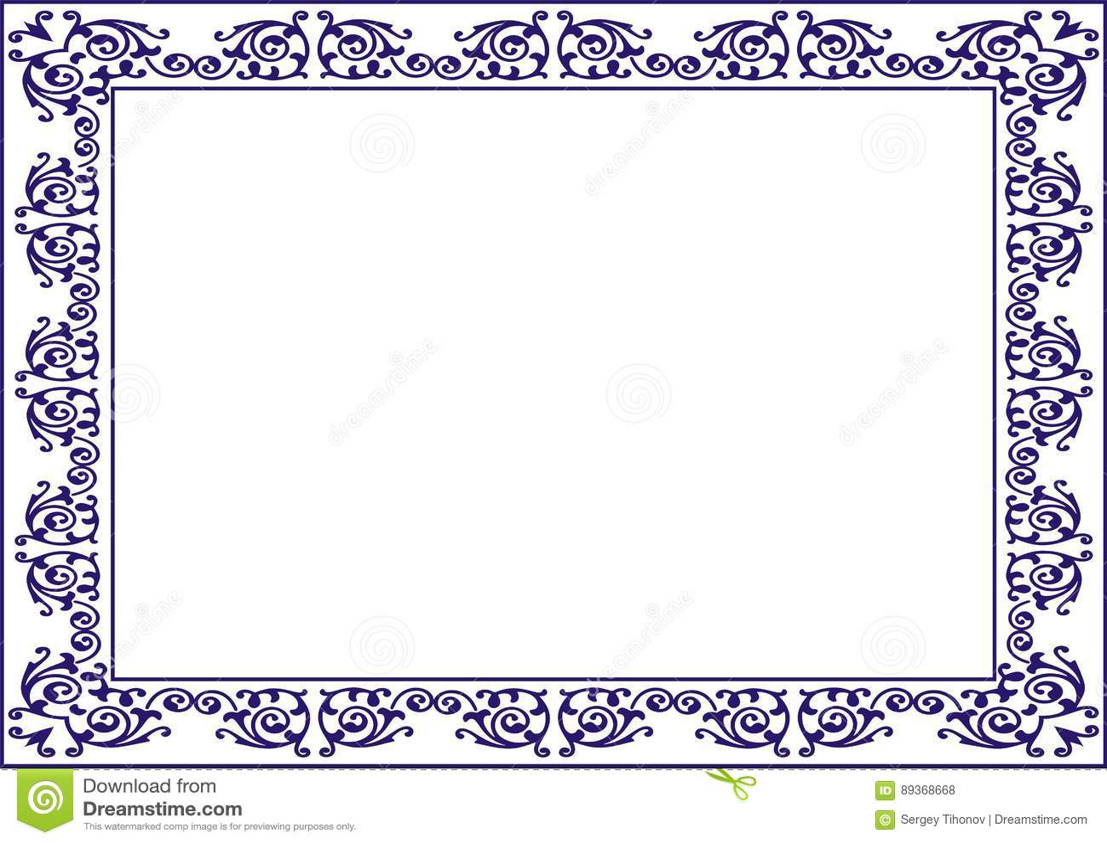 Magnífico Marcos De Certificado Baratos Ornamento - Ideas ...