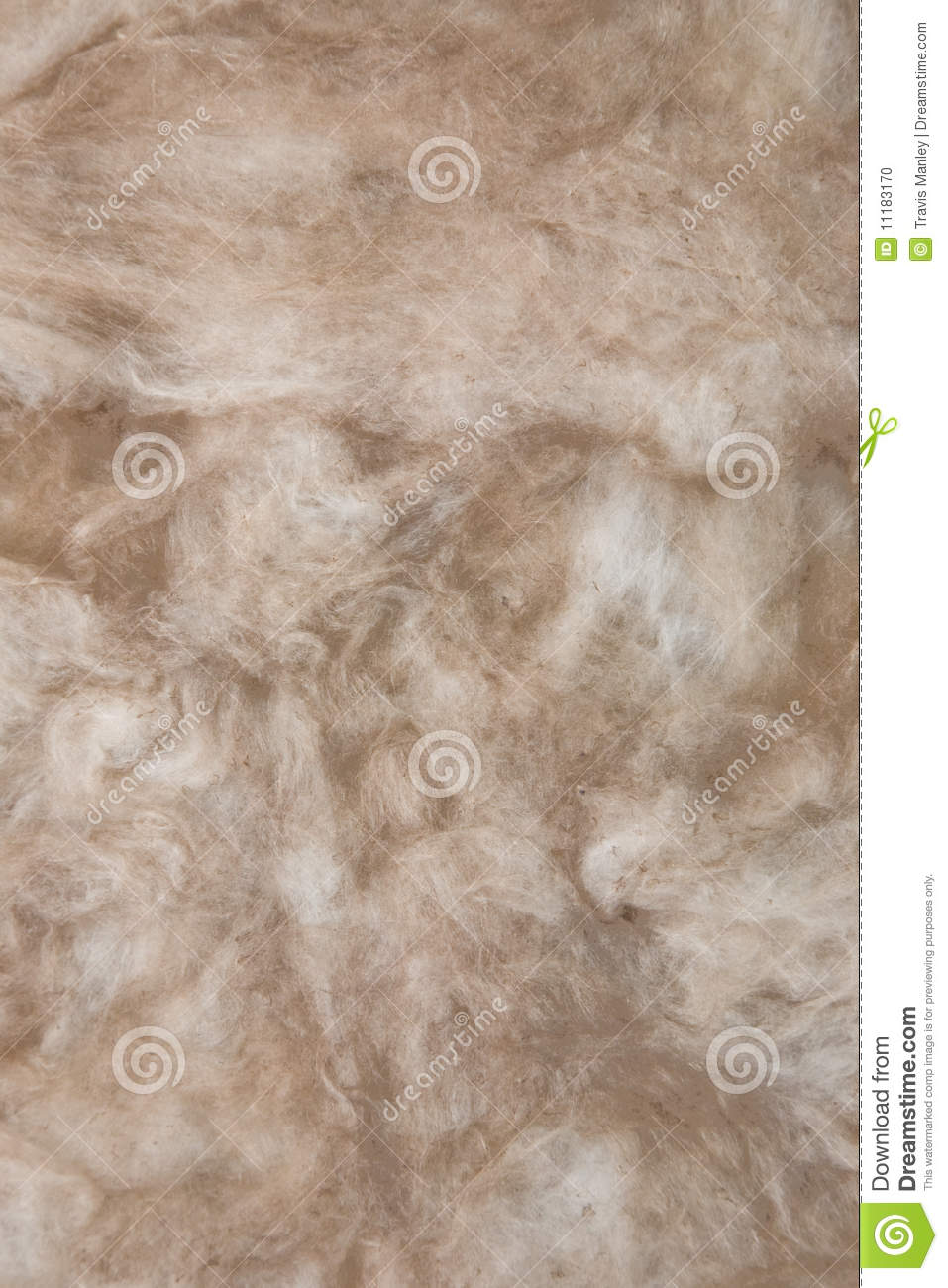Insulation stock photo image 11183170 for Eco friendly house insulation