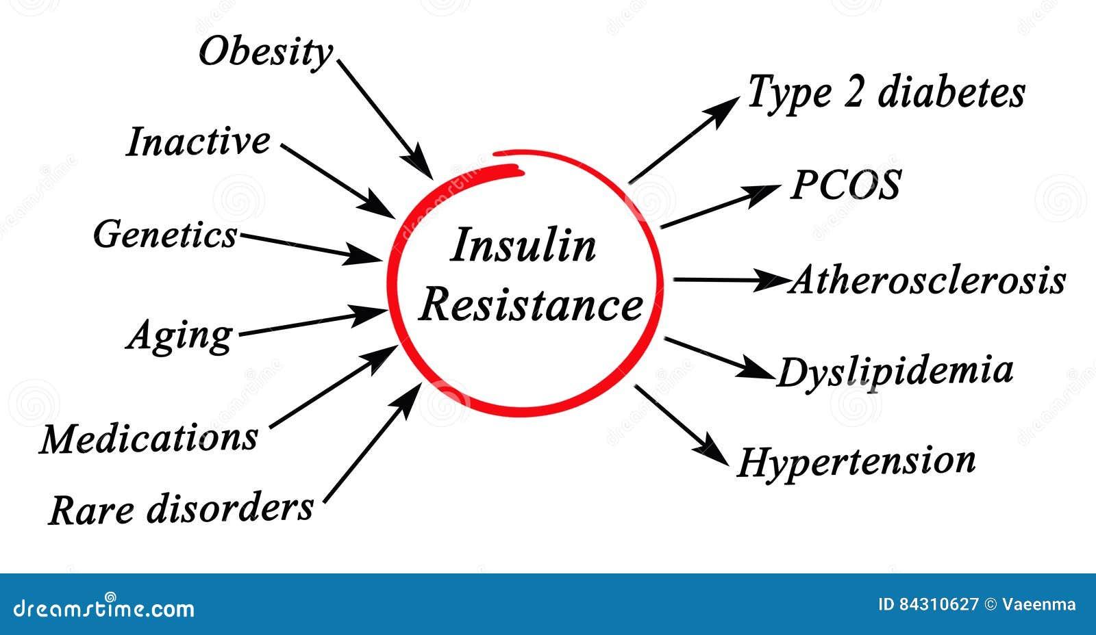 Insulinmotstånd