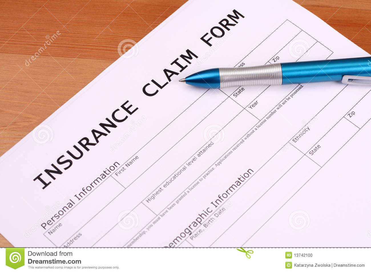 how to make a pet insurance claim prime