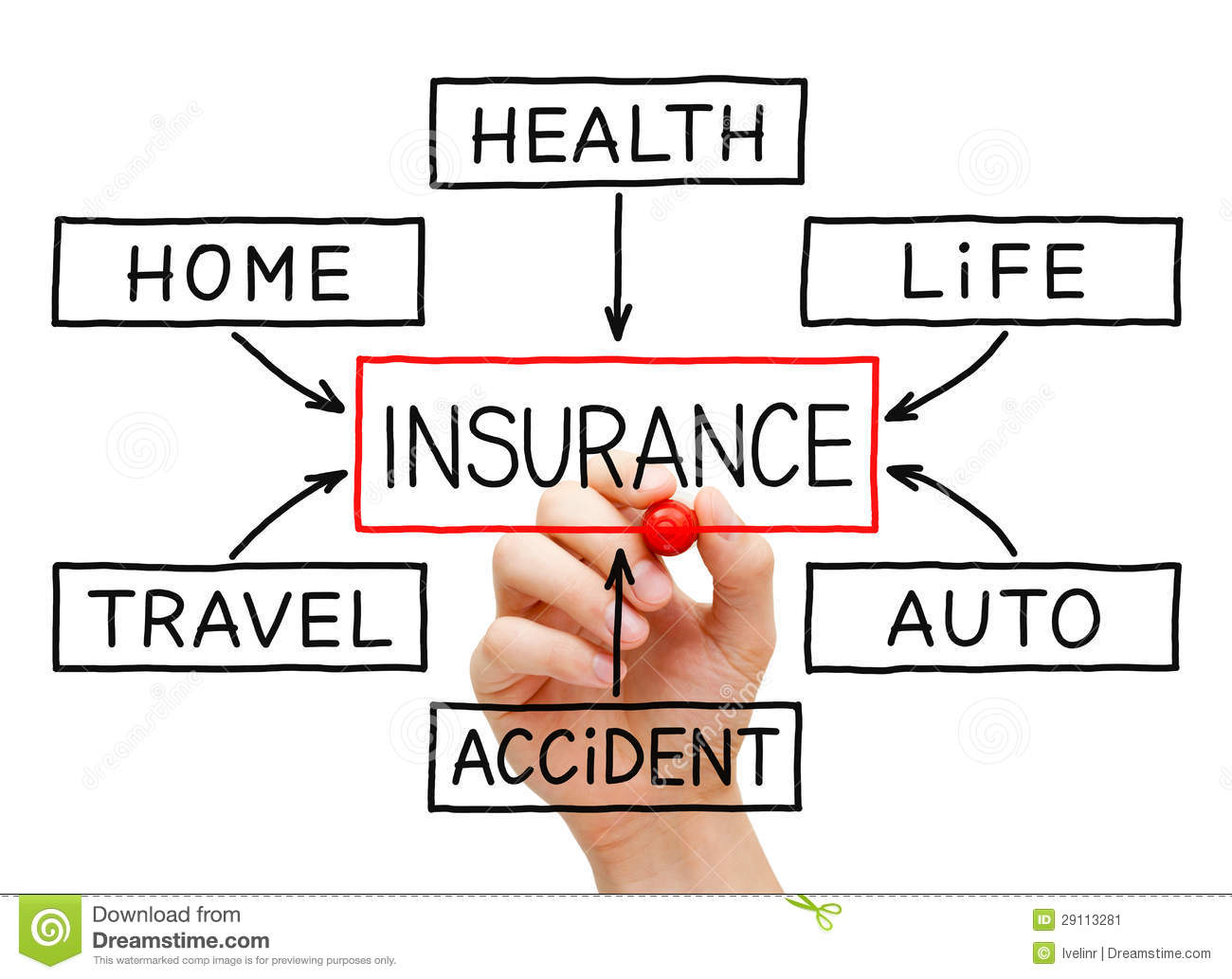 M S Travel Insurance Policy