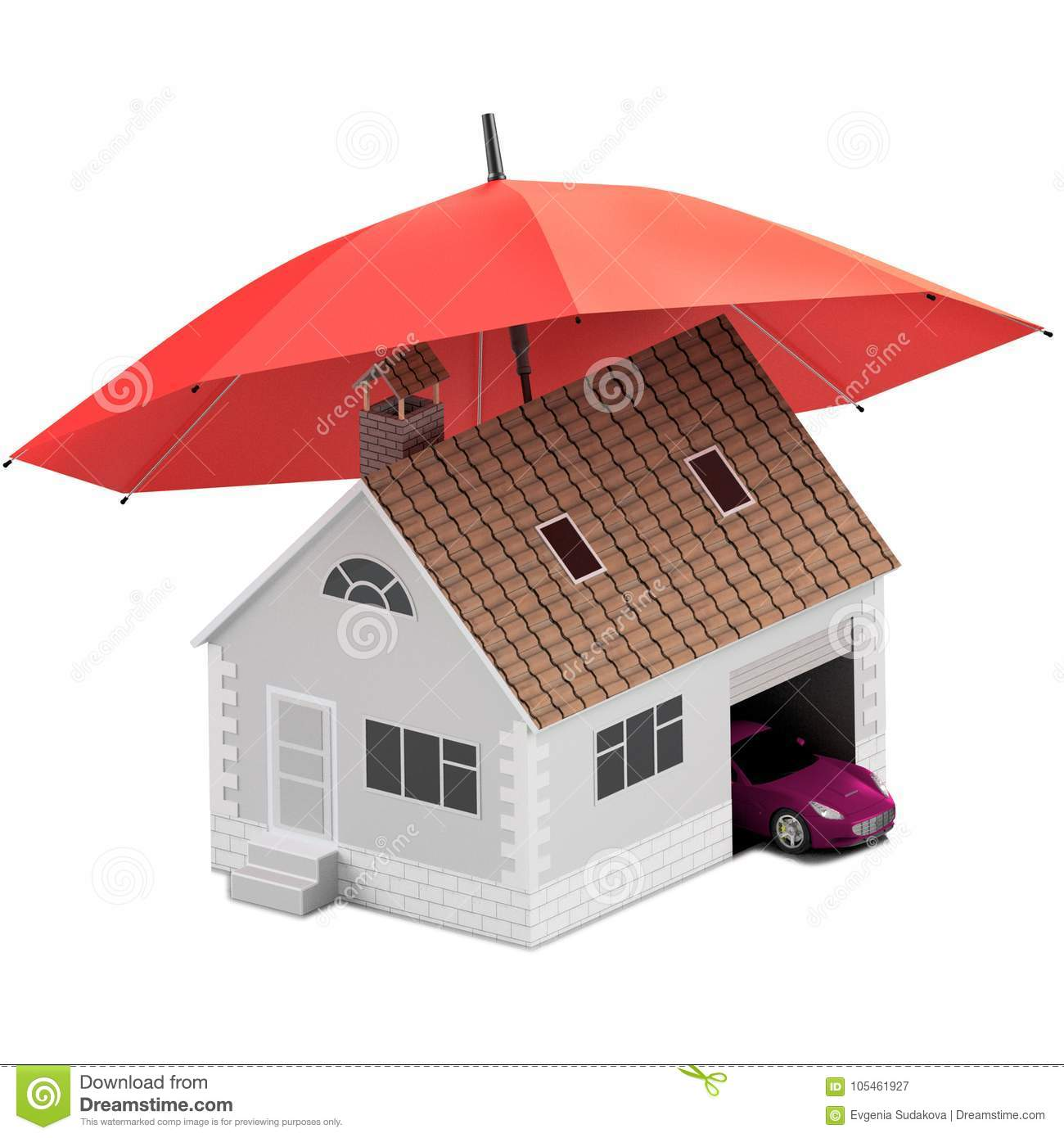 Home insurance when buying a protect