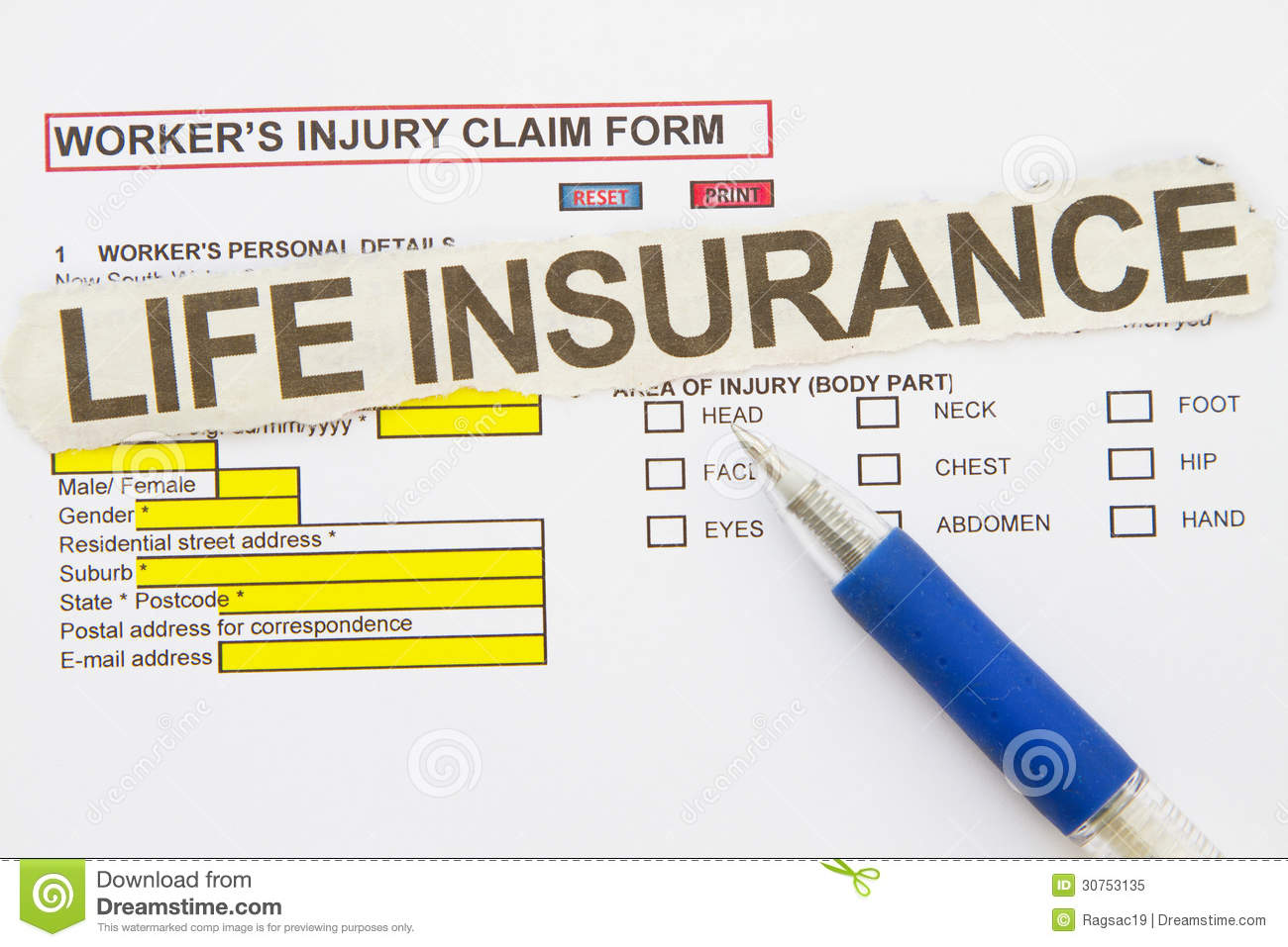 Aflac Accident Policy Pictures to Pin PinsDaddy – Aflac Claim Form