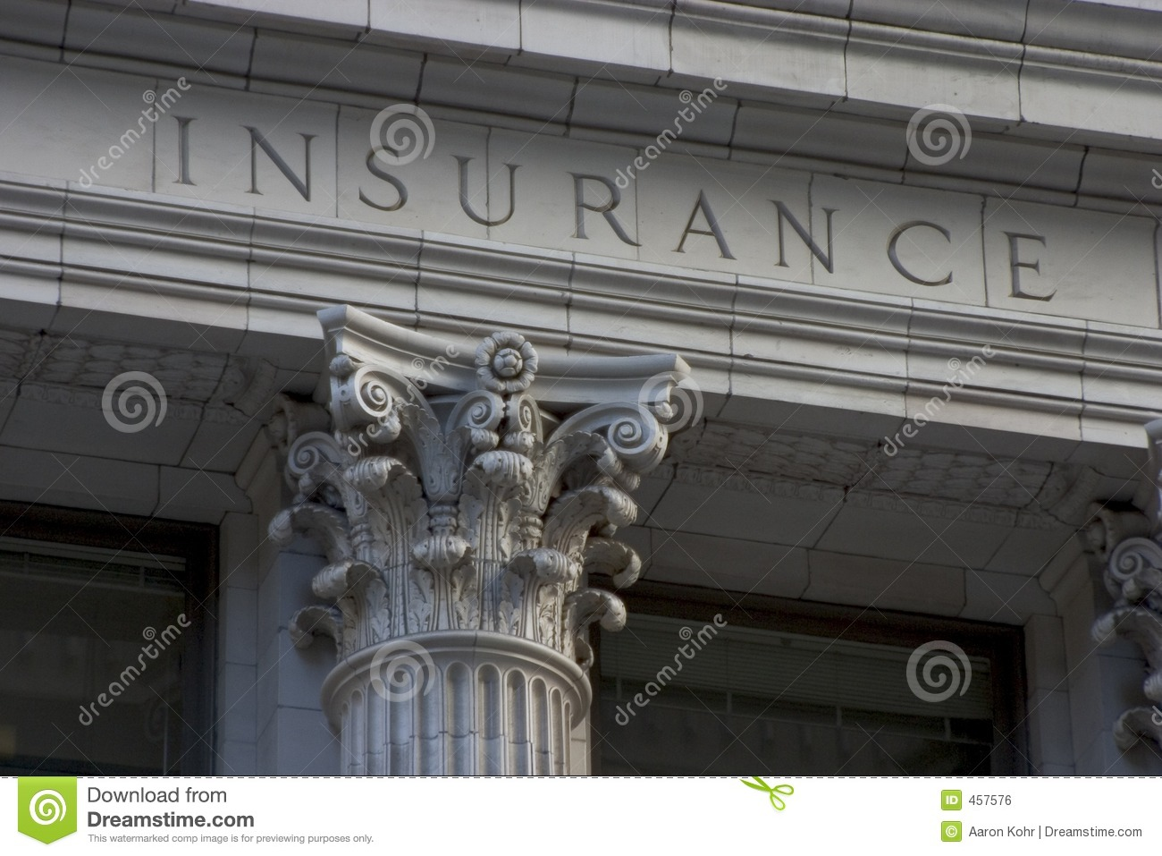 Download Insurance Pillar stock photo. Image of save, supporting - 457576