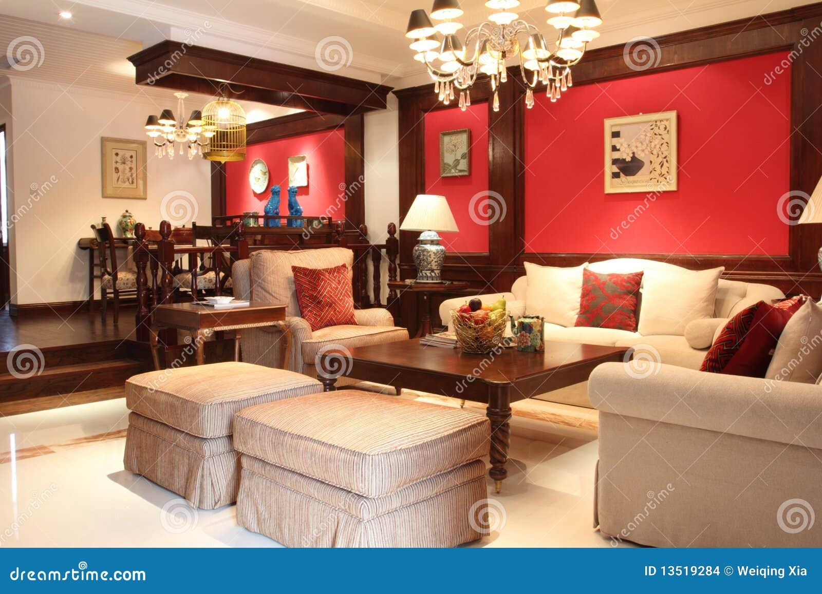 Int rieur la maison images stock image 13519284 for Interieur de la maison