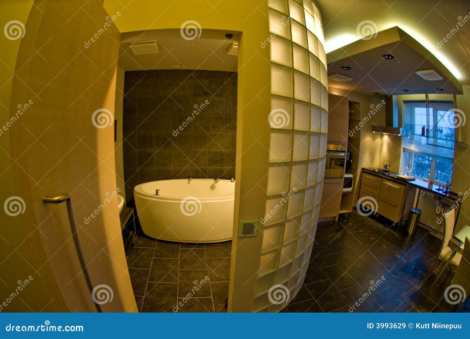 Intrieur maison moderne intrieur de la maison moderne - Design interieur belle maison traditionnelle refinedllc ...