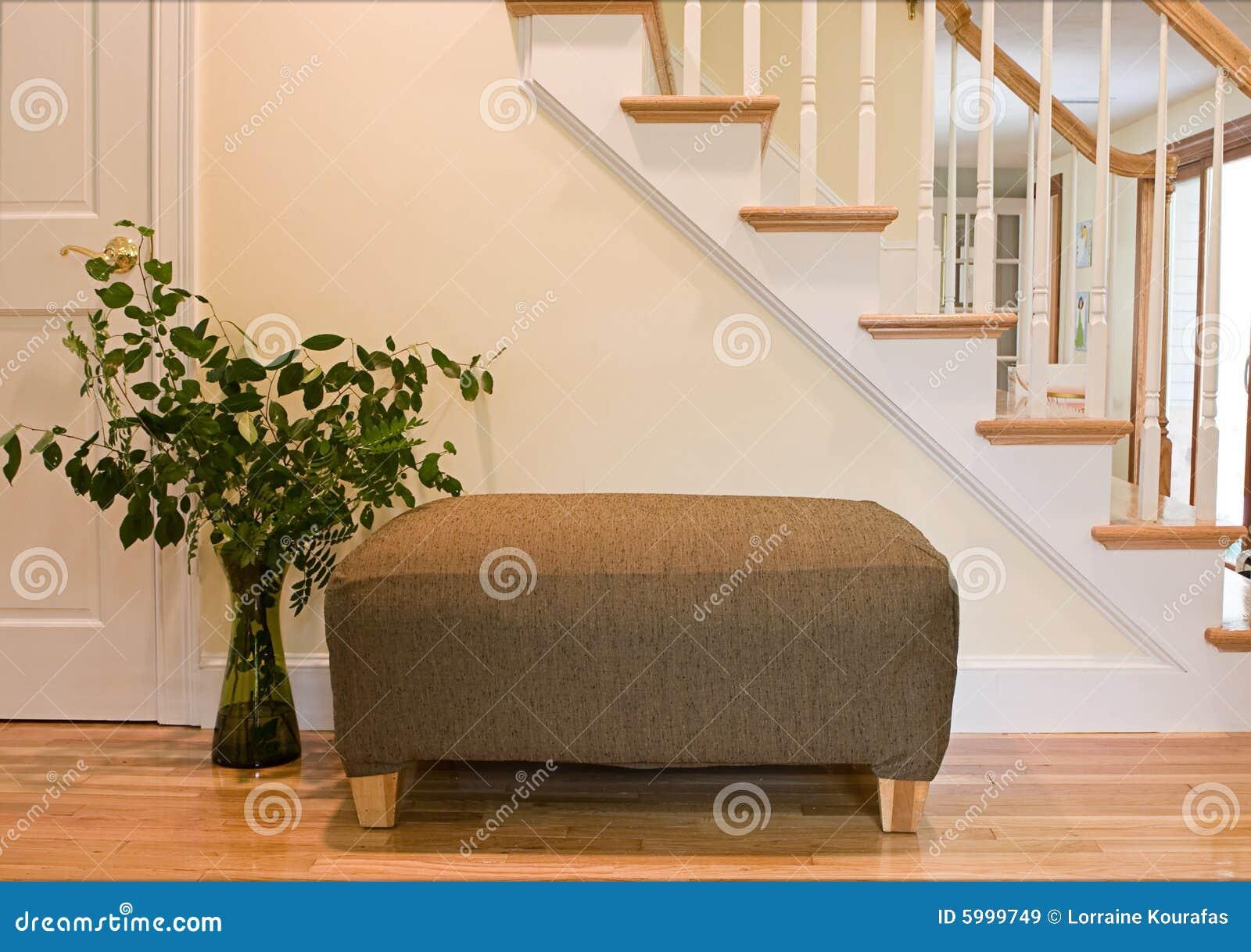 Interieur Maison Simple