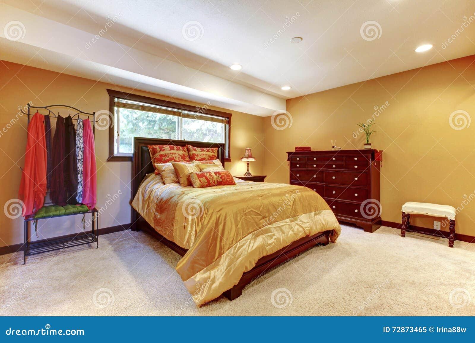 Chambre asiatique amnagement duune grande chambre for Chambre asiatique