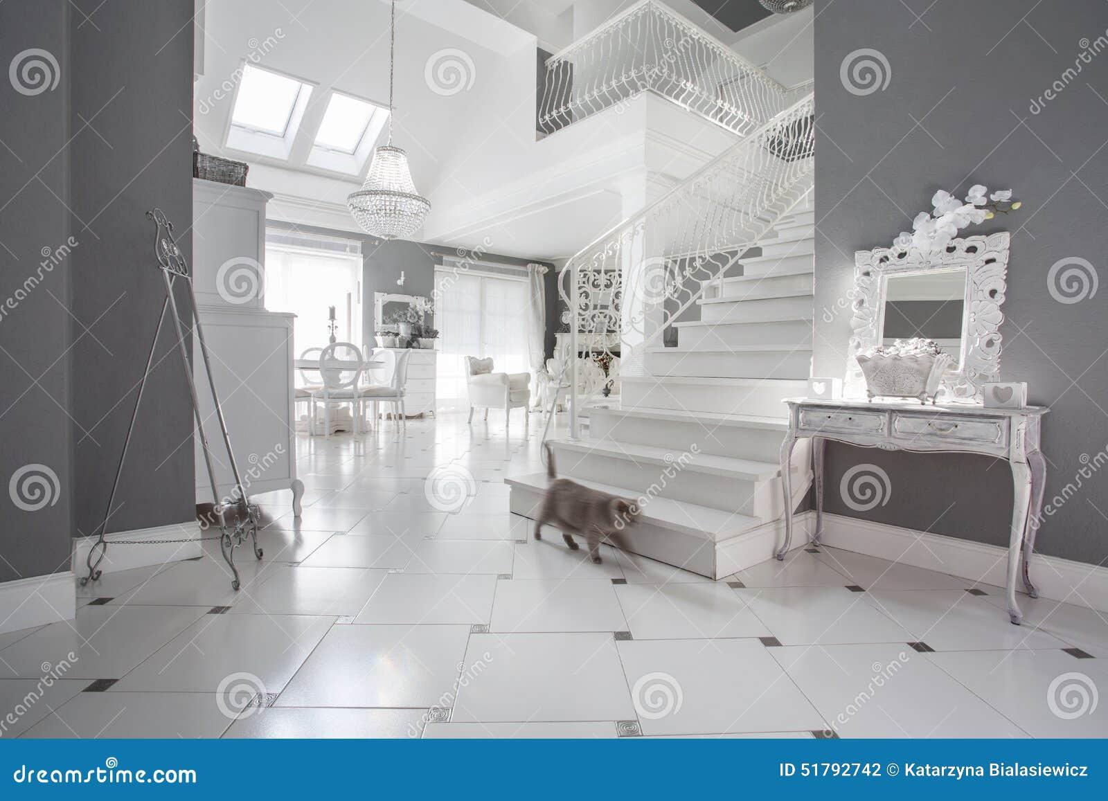 interieur gris et blanc 15 blanc cher gris