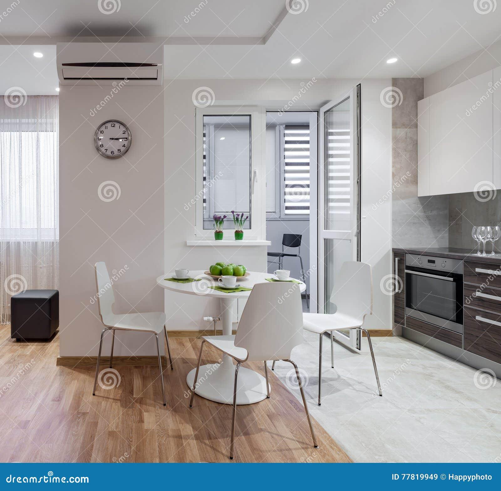 cheap appartement cuisine le moderne scandinave with cuisine style scandinave. Black Bedroom Furniture Sets. Home Design Ideas