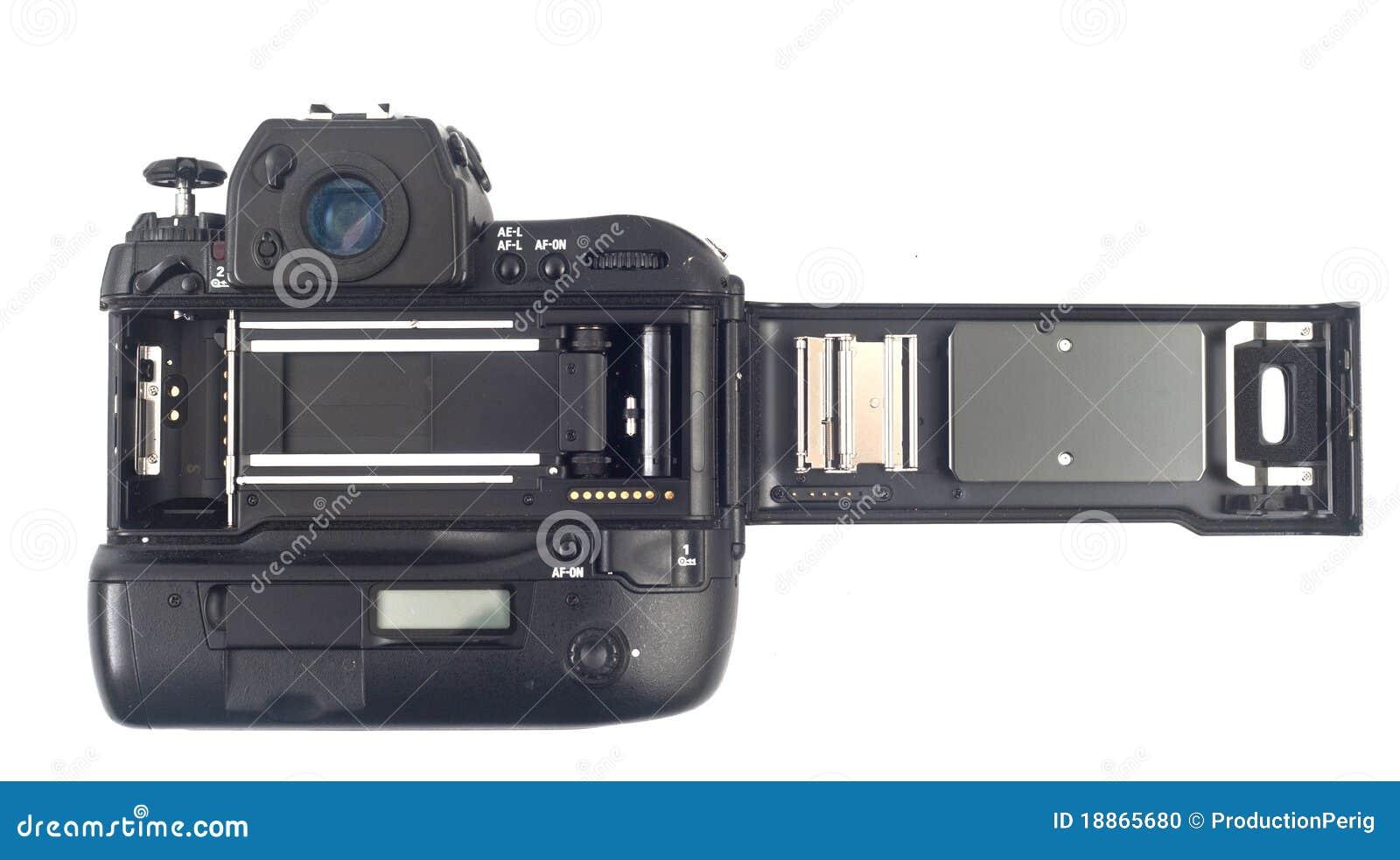 Int rieur d 39 un appareil photo de film photo stock image for A l interieur film