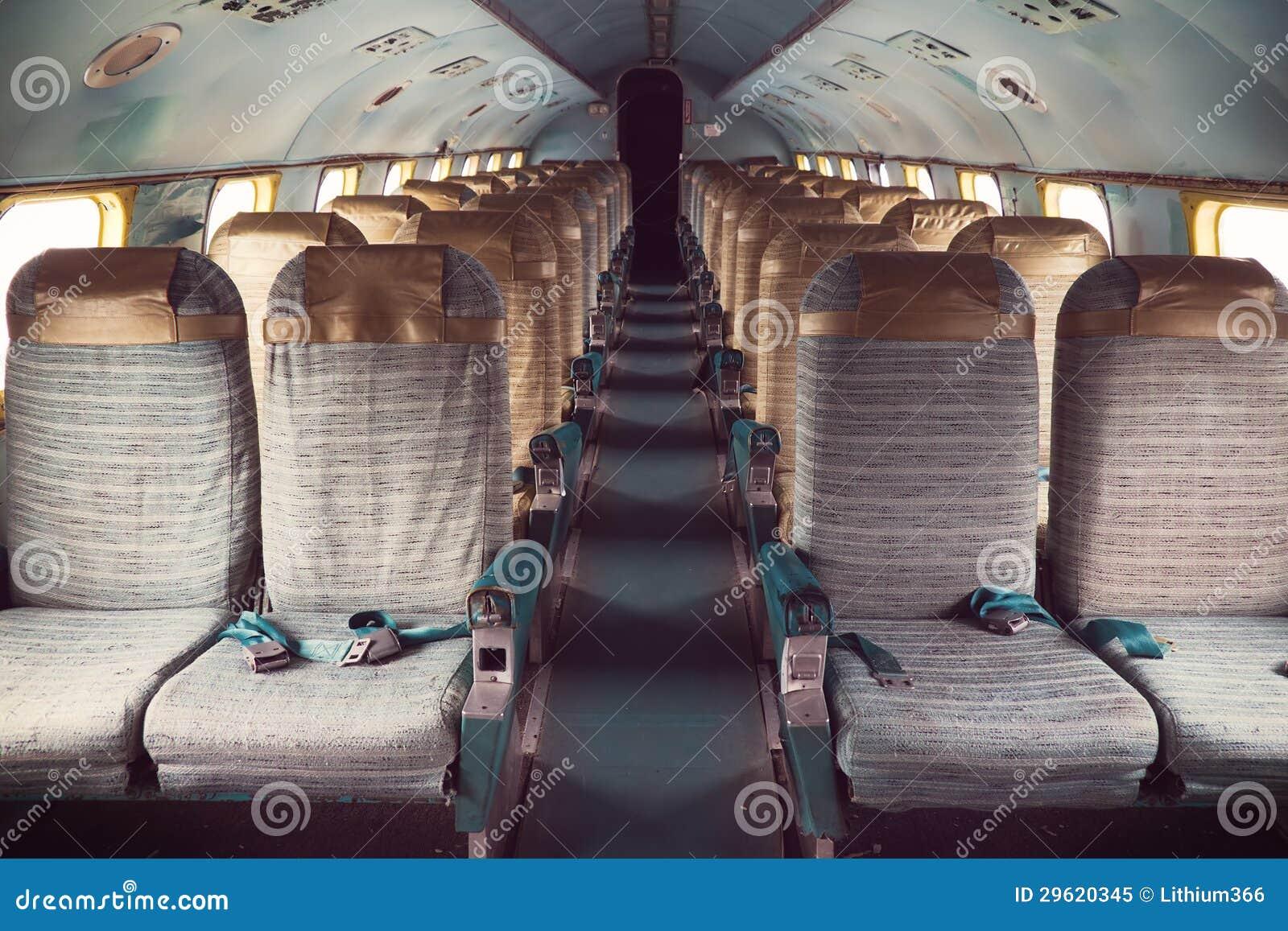 Preview for Interieur avion easyjet