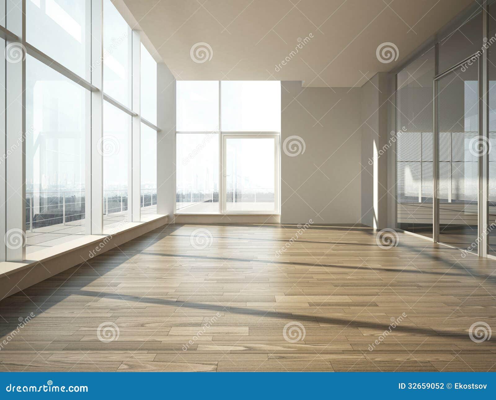 Table de conférence dans l espace royal d intérieur de bureau