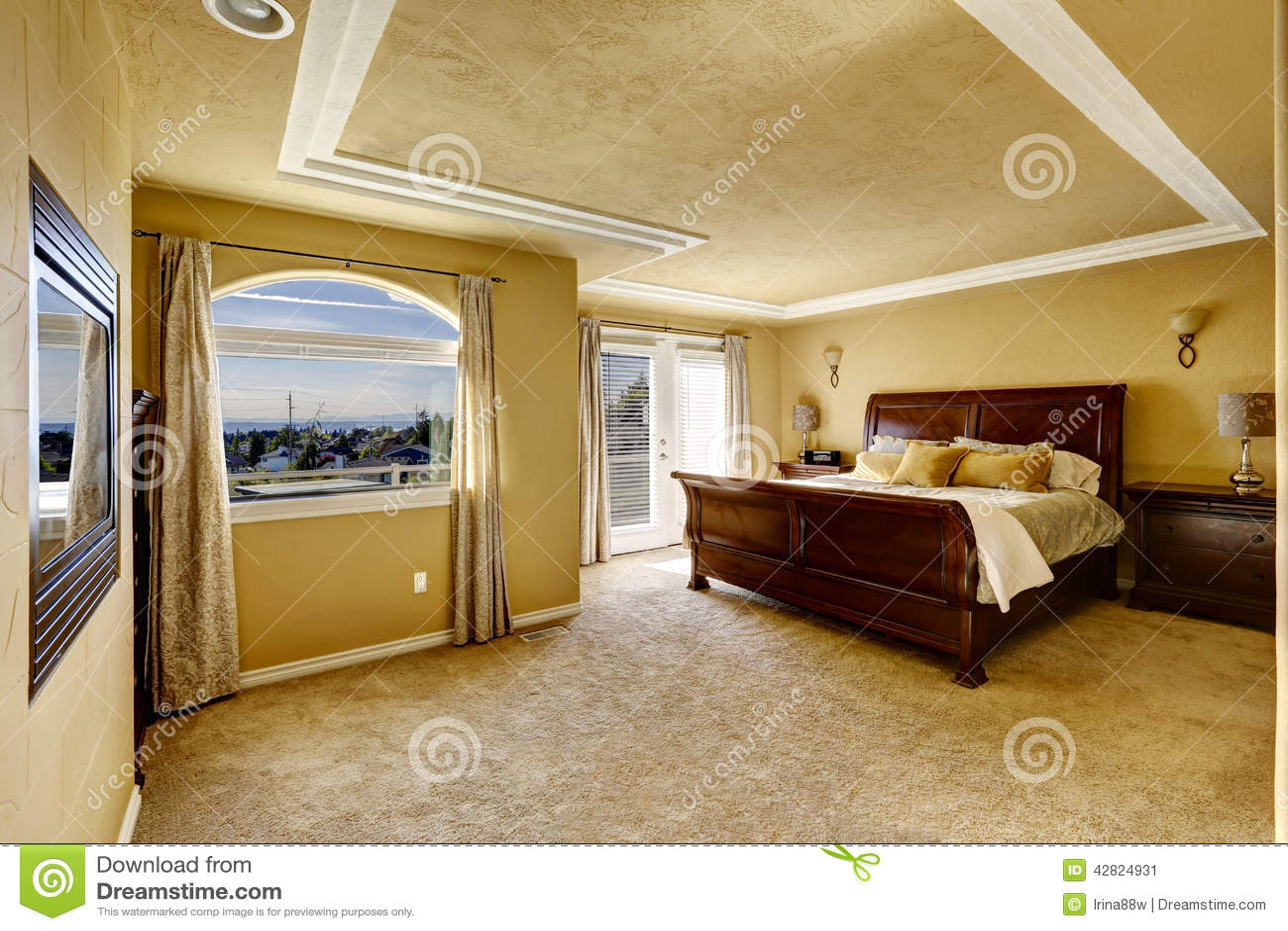 Luxe maison