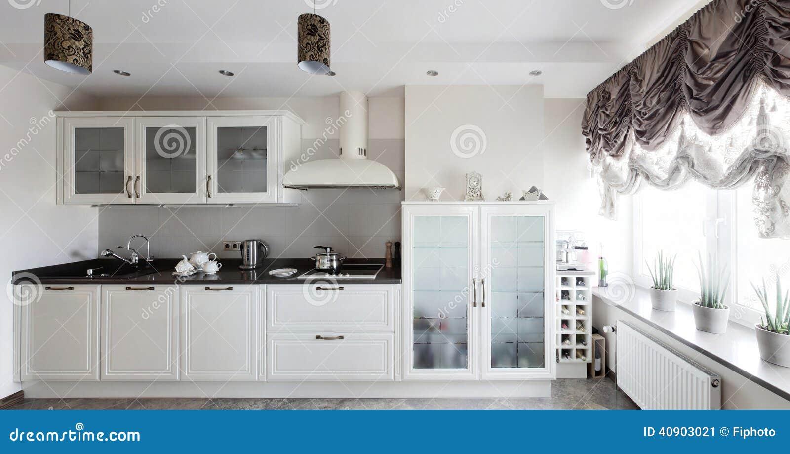 Interieur cuisine moderne maison design for Interieur cuisine moderne