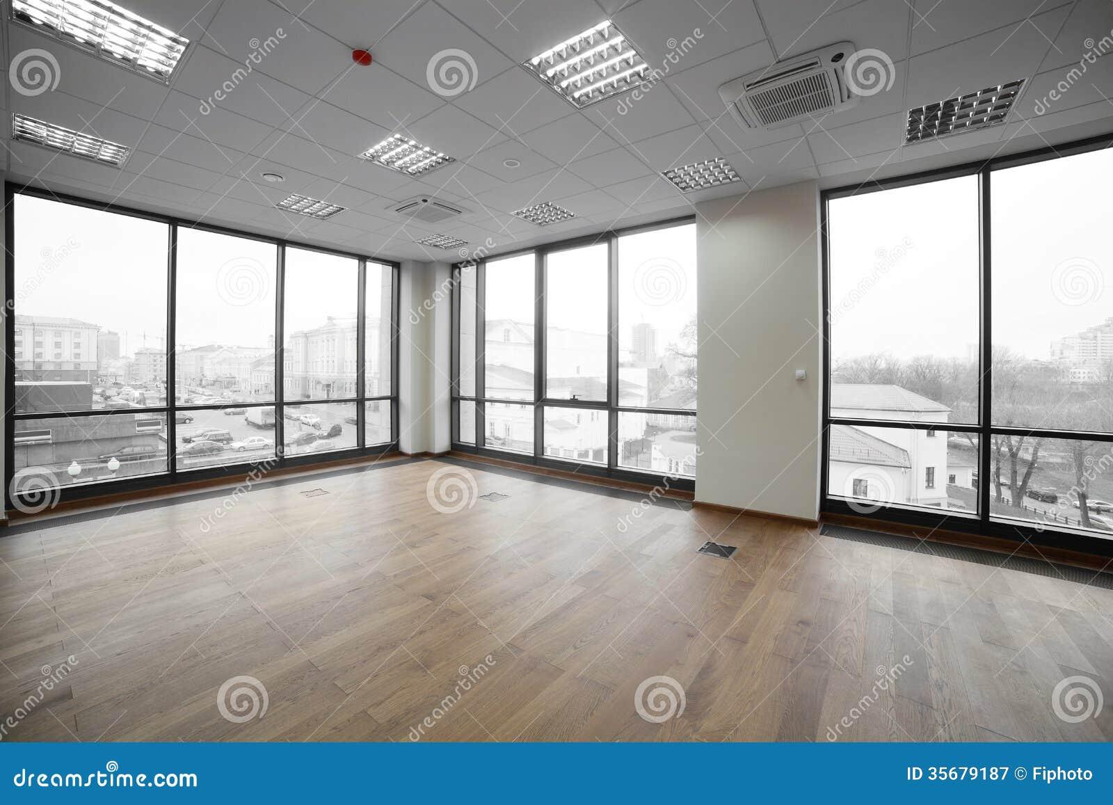 Intérieur de l immeuble de bureaux moderne image stock image du